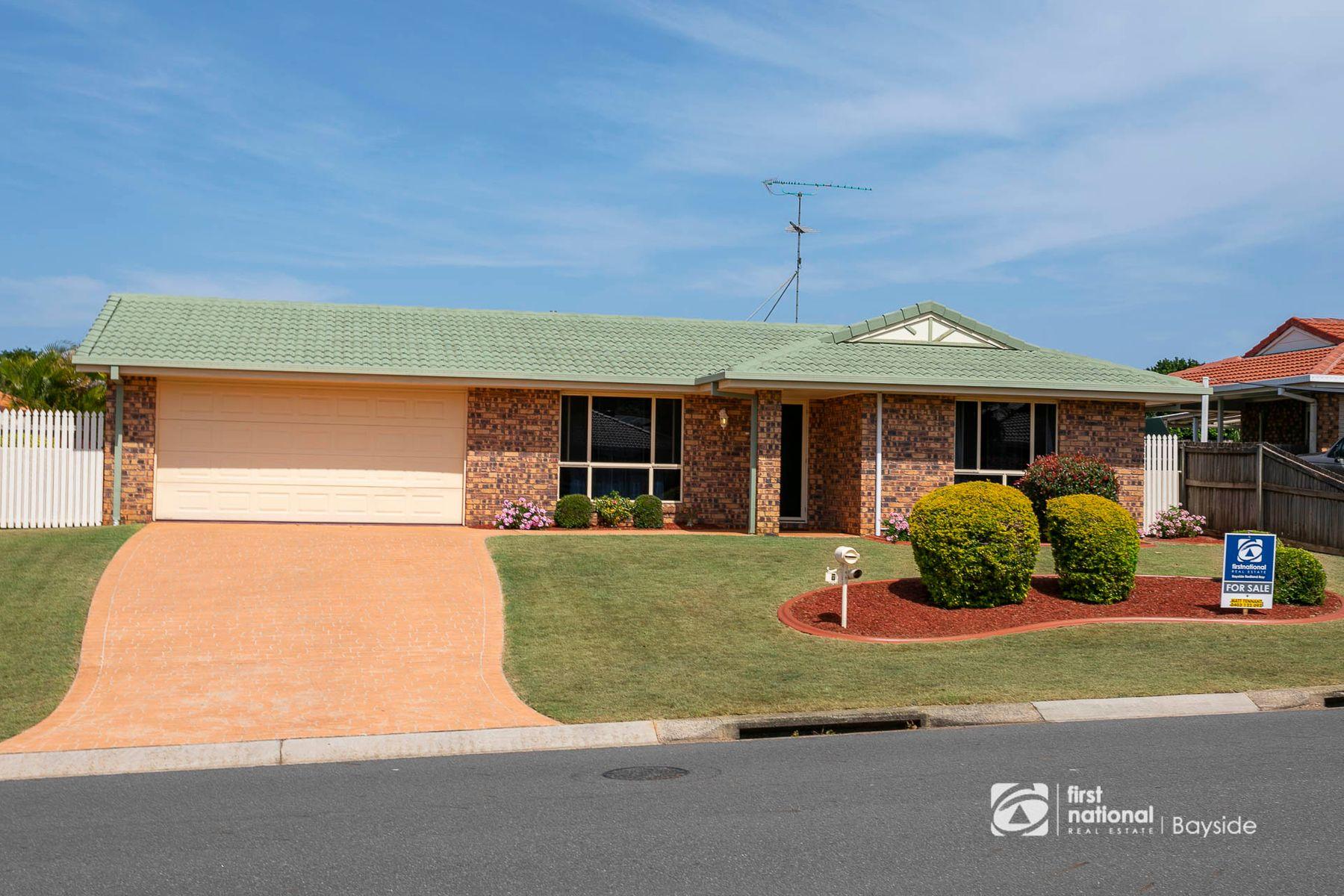7 Blair Street, Redland Bay, QLD 4165