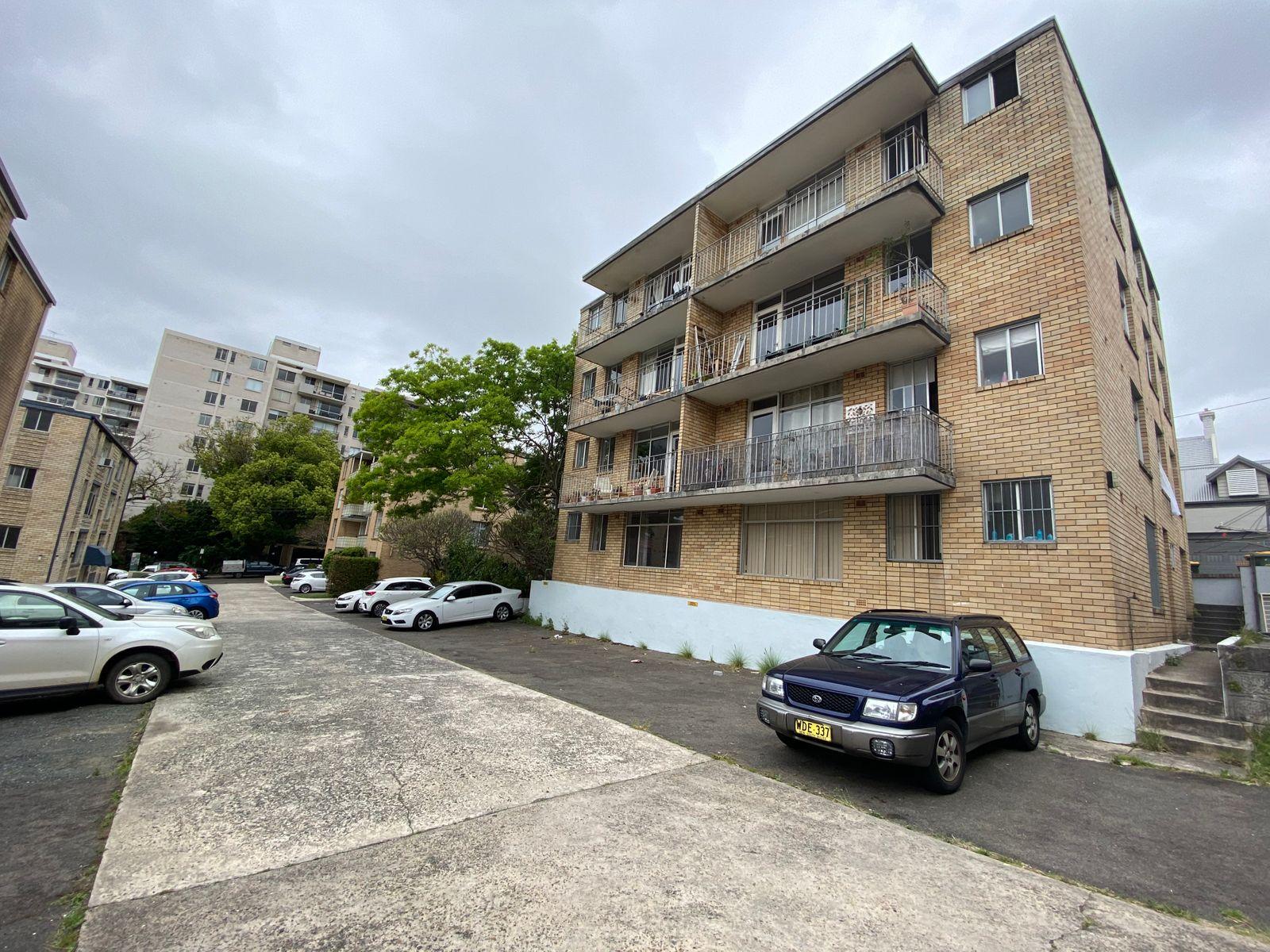 3/3 Charlton Way, Glebe, NSW 2037