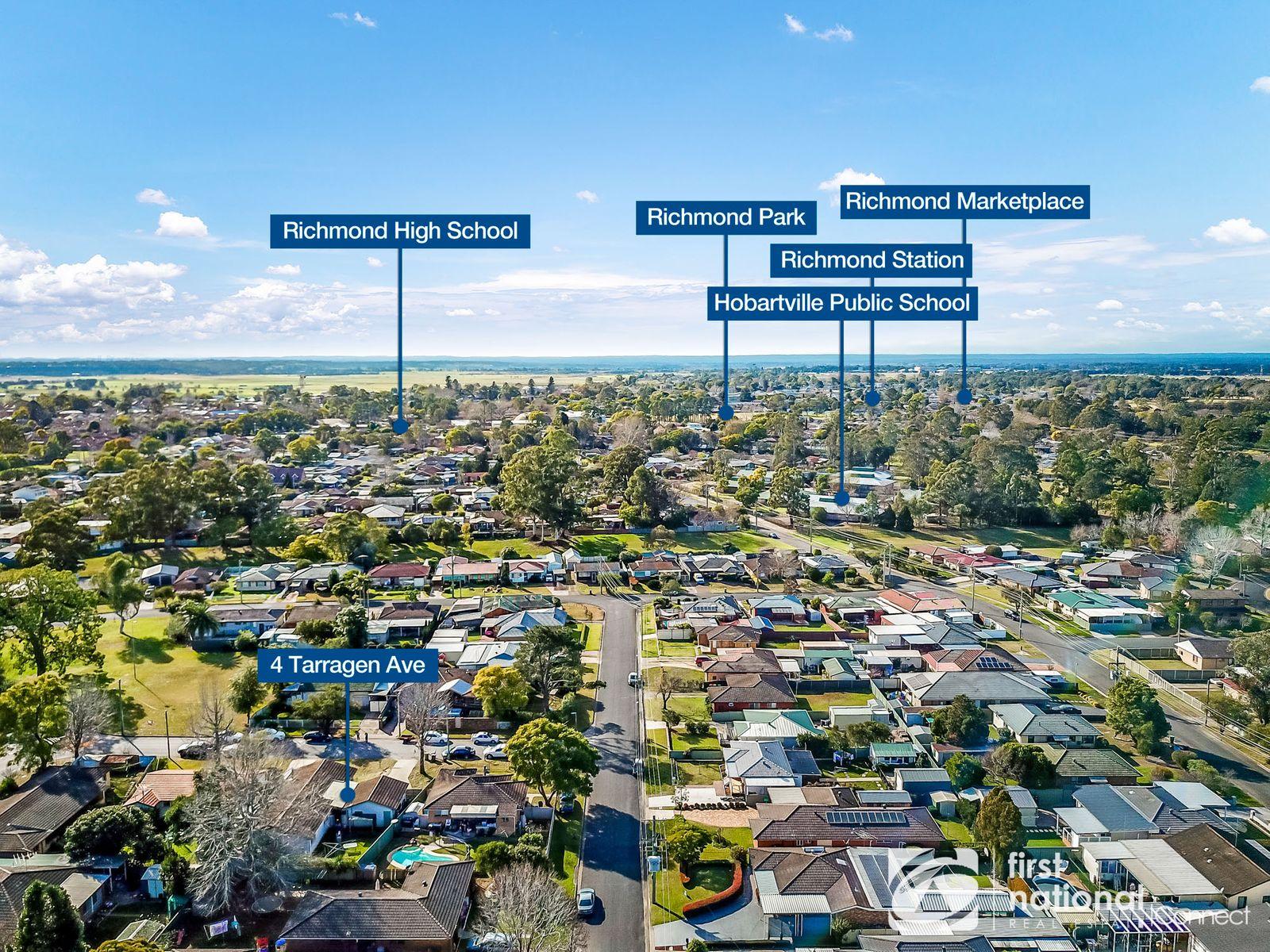 4 Tarragen Avenue, Hobartville, NSW 2753