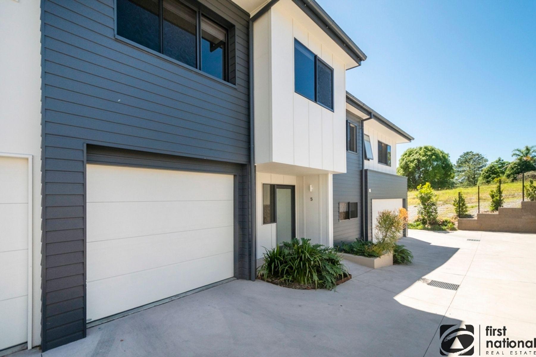 5/12 Dibbs Street, Coffs Harbour, NSW 2450