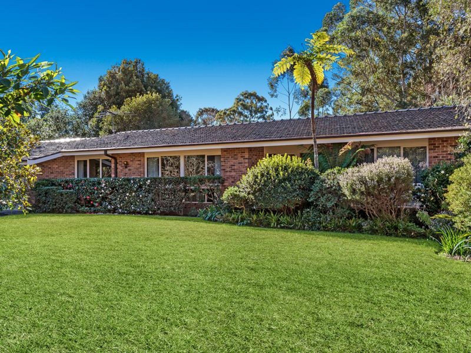 9 Canisius Close, Pymble, NSW 2073