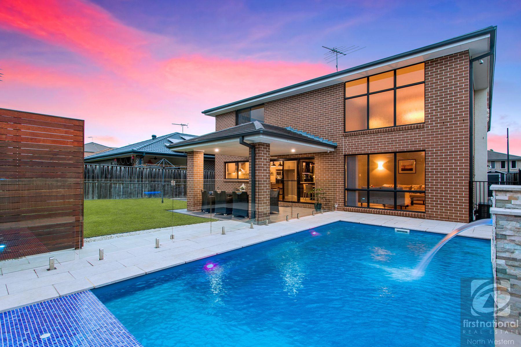 18 Picnic Street, The Ponds, NSW 2769