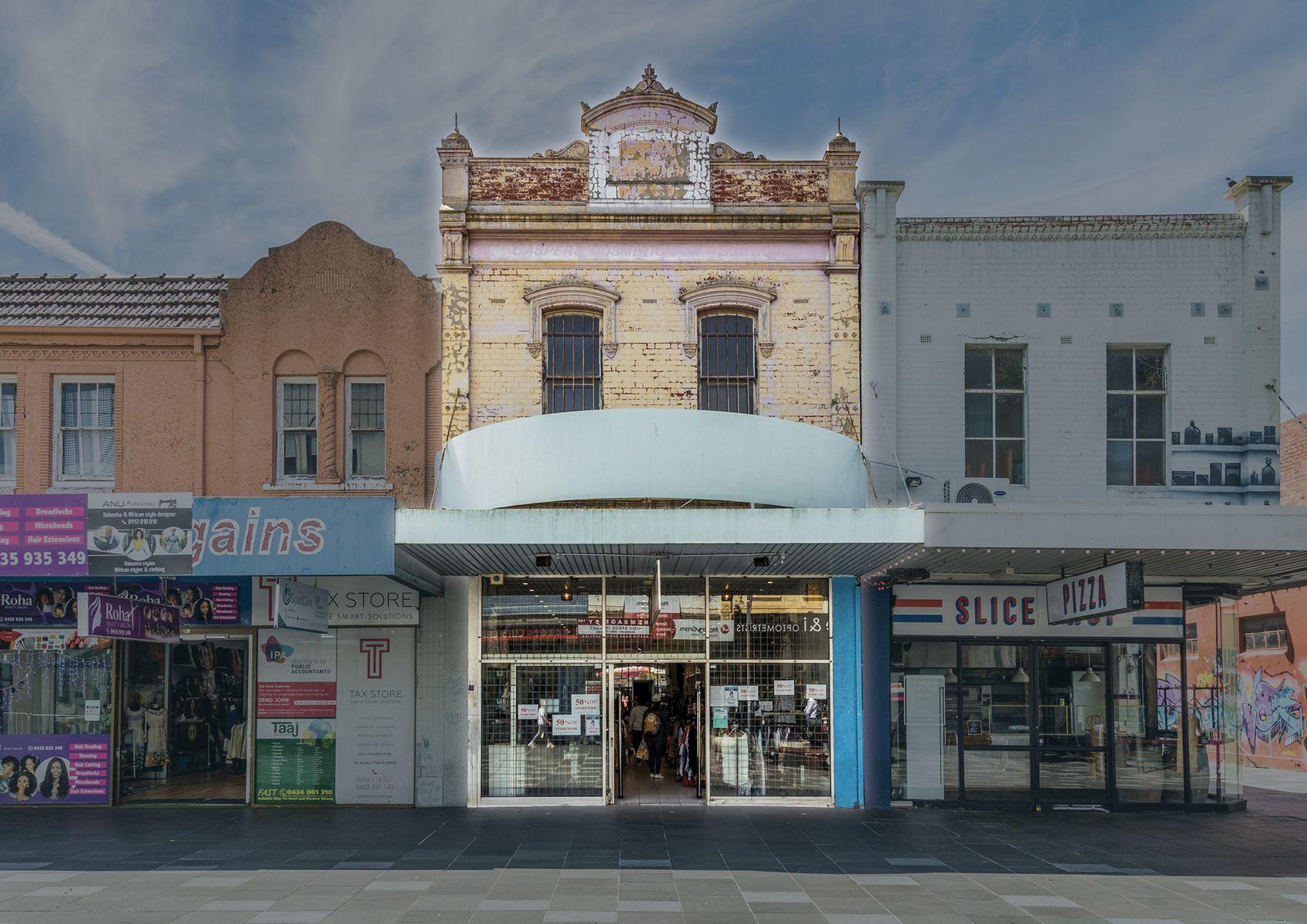TC0229 99 Nicholson St Footscray MarkUp 0009