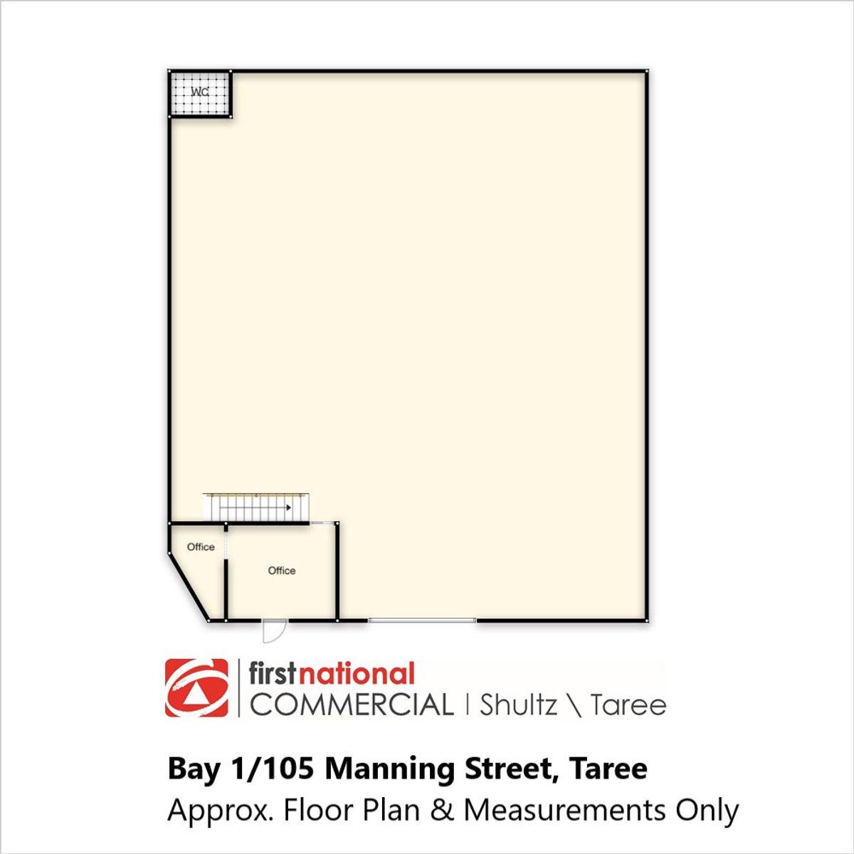 Bay 1/105 Manning Street, Taree, NSW 2430