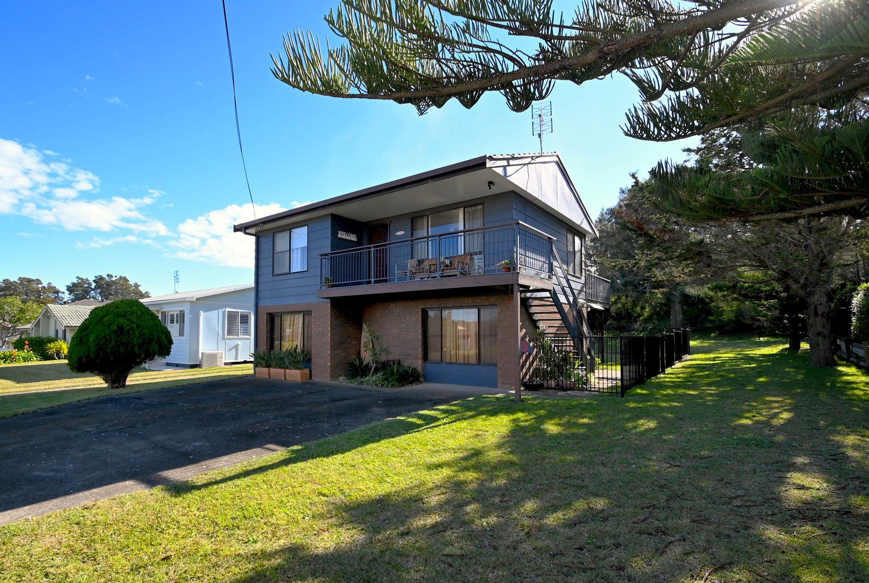 5 Vivian Way, Culburra Beach, NSW 2540