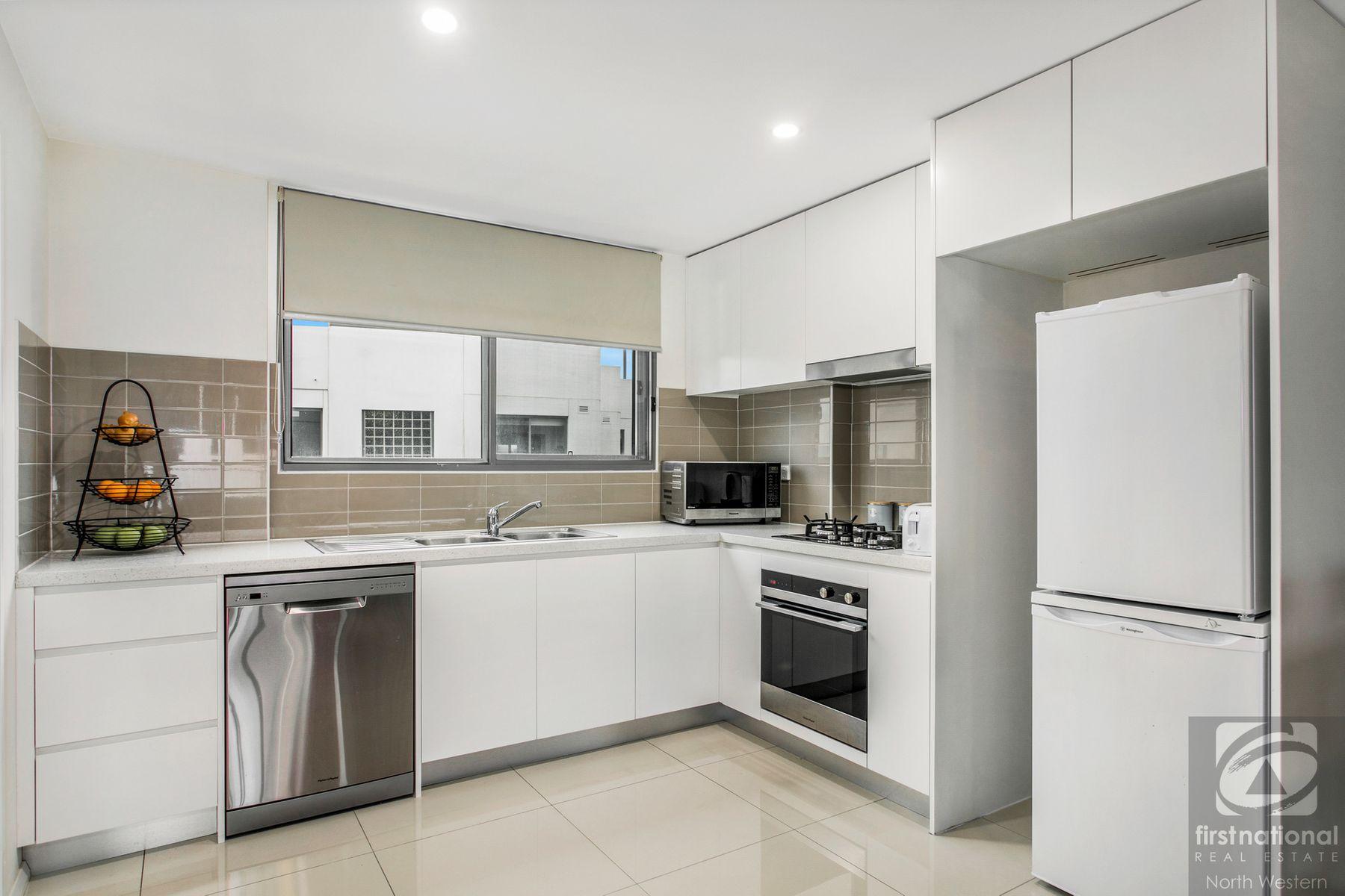 409/8 Merriville Road, Kellyville Ridge, NSW 2155