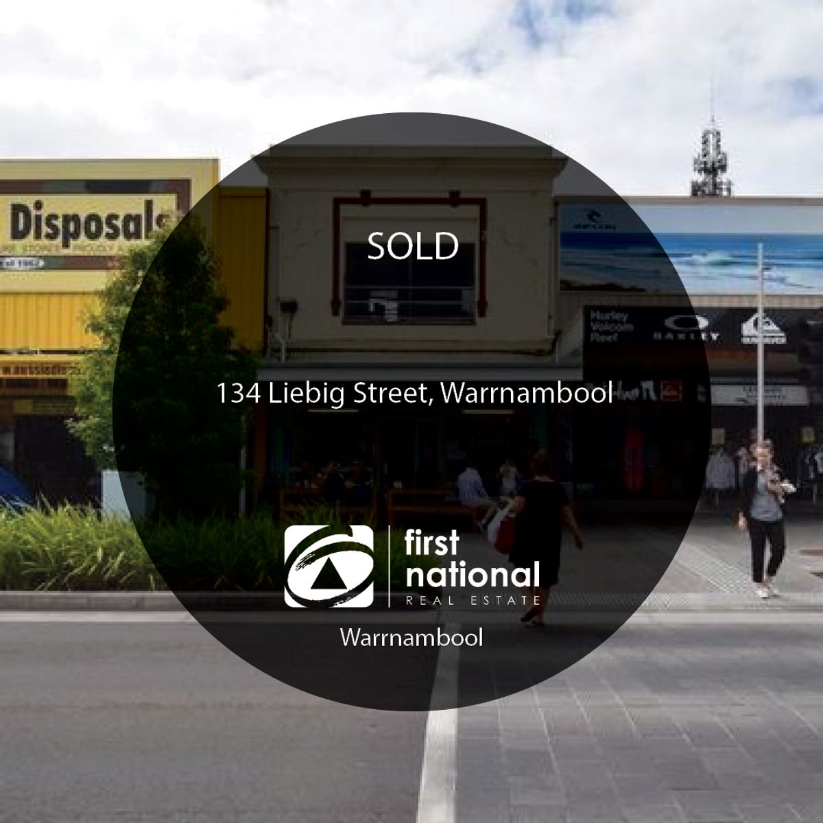 134 Liebig Street, Warrnambool, VIC 3280