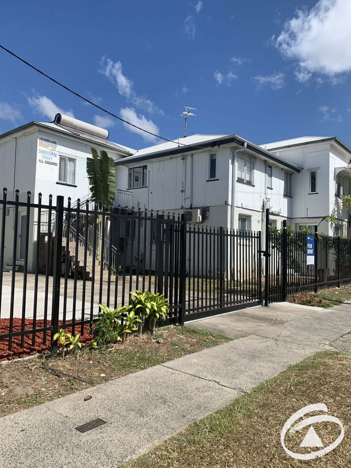 1/154 Sheridan Street, Cairns City, QLD 4870