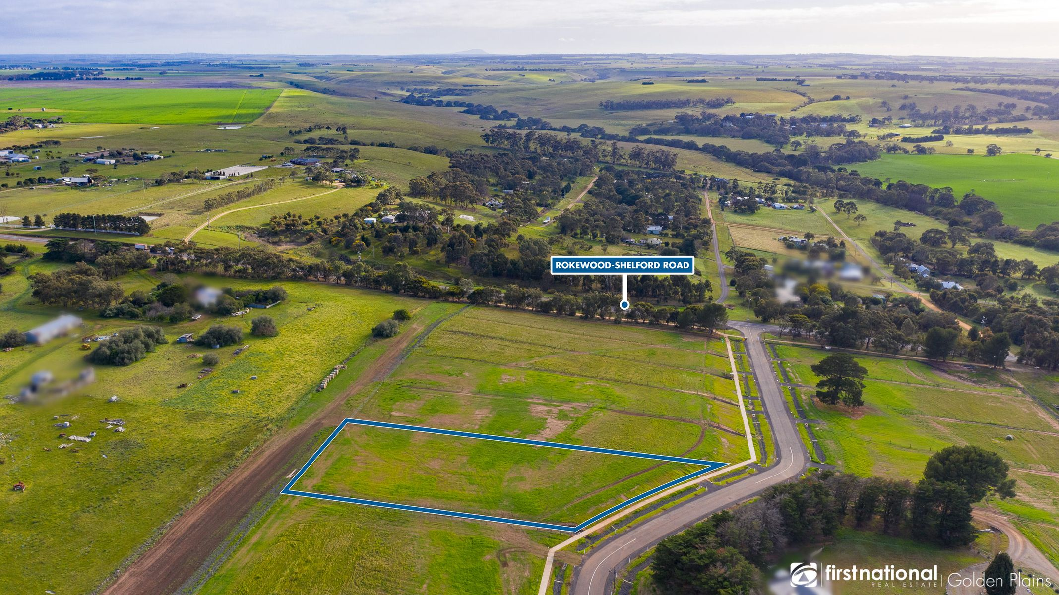 Lot 6 Archibald Drive, Shelford, VIC 3329