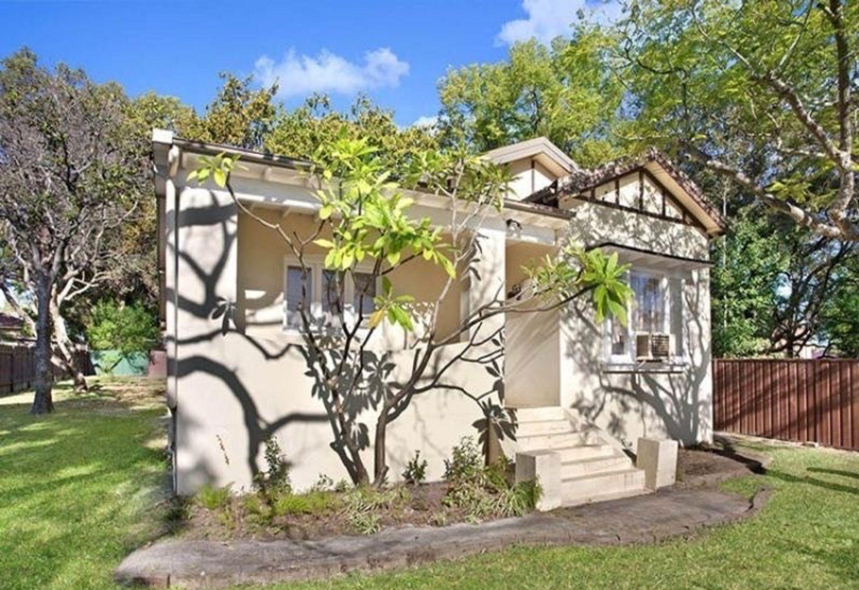 6 Forsyth Street, West Ryde, NSW 2114