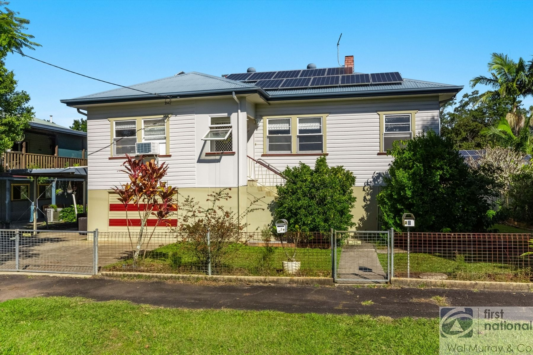 1 & 2/7 Garrard Street, Girards Hill, NSW 2480