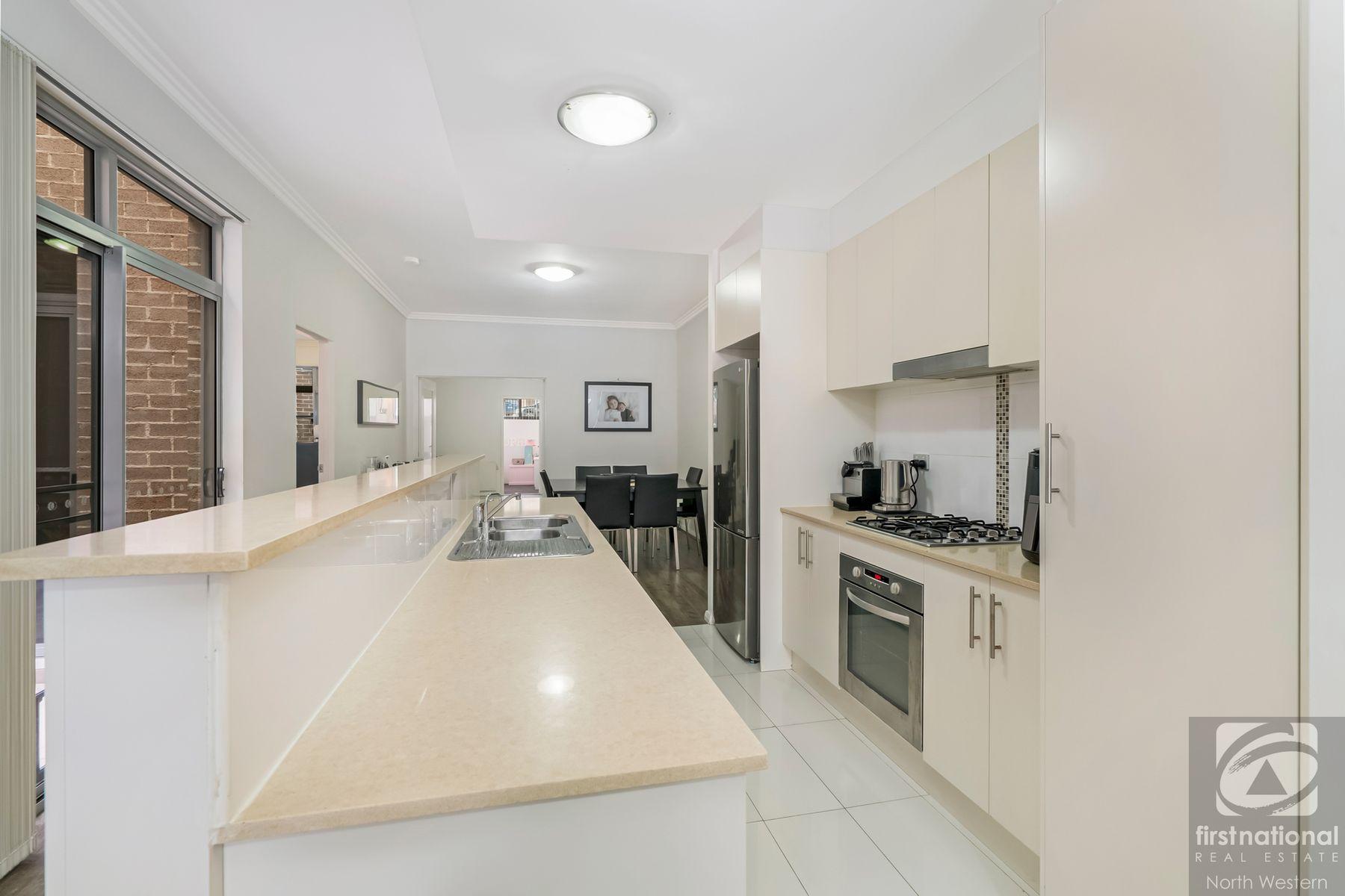 2/11 Glenvale Avenue, Parklea, NSW 2768