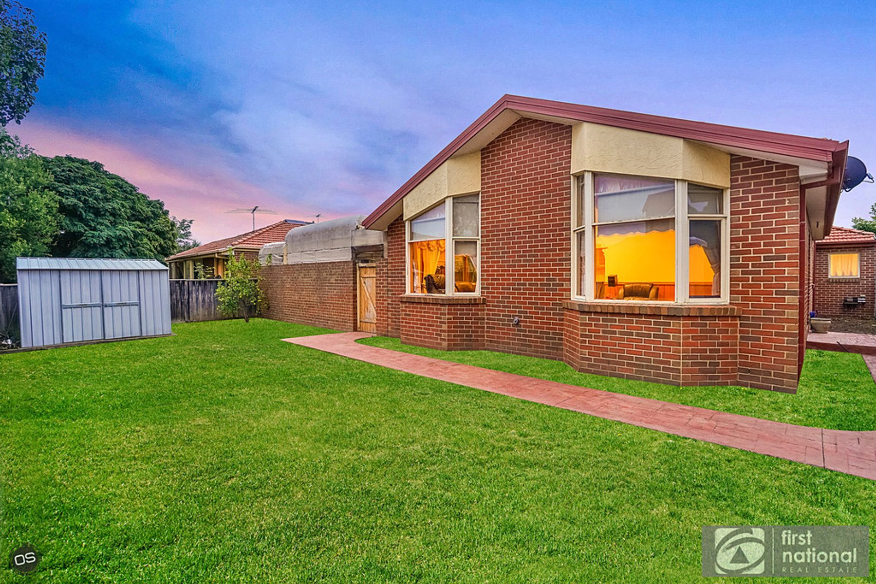 12 Lancaster Drive, Point Cook, VIC 3030