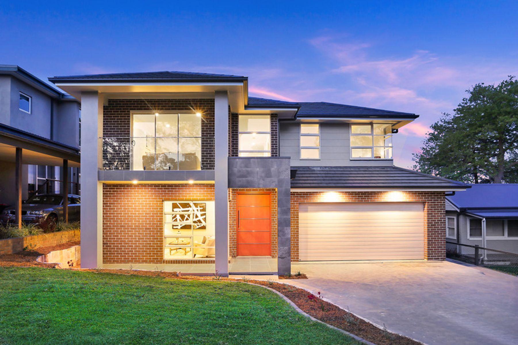 9 Newton Street, North Epping, NSW 2121