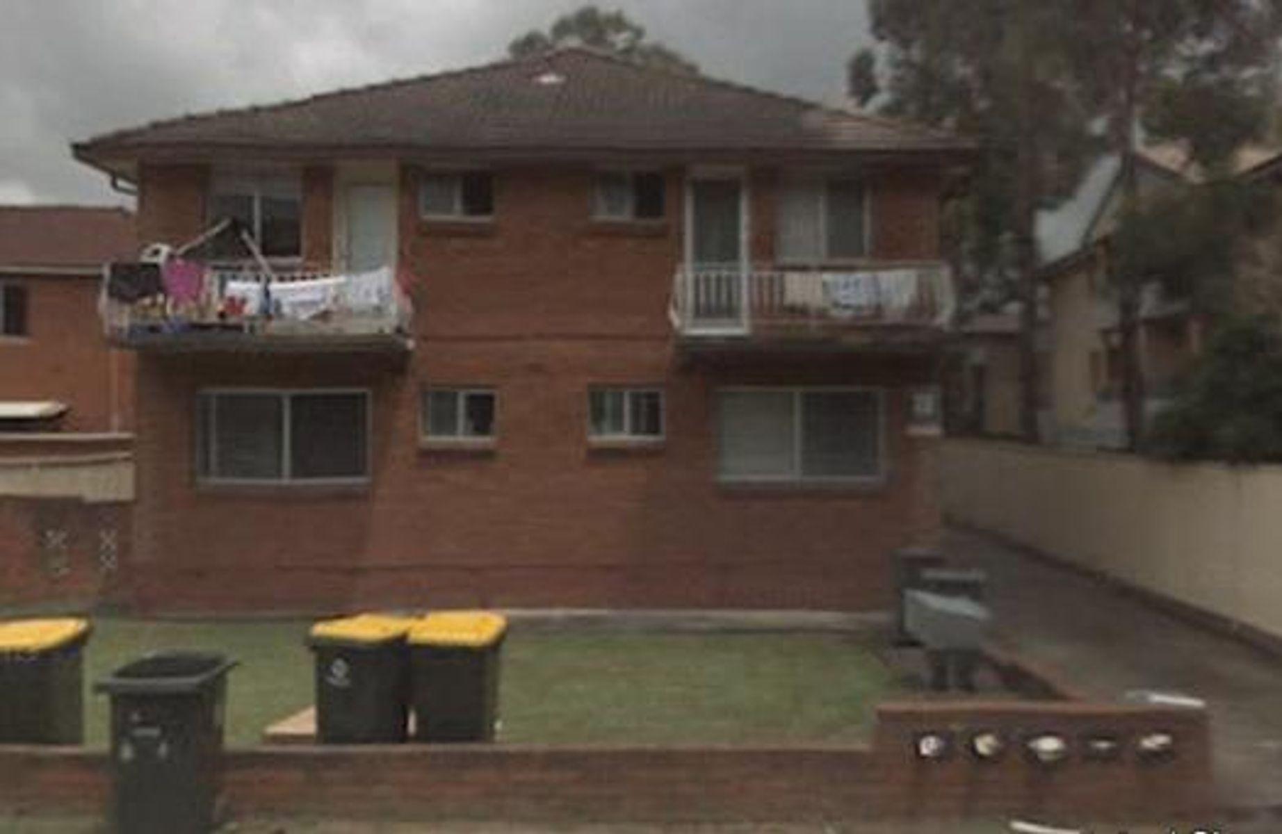 5/37 Oxford Street, Merrylands, NSW 2160