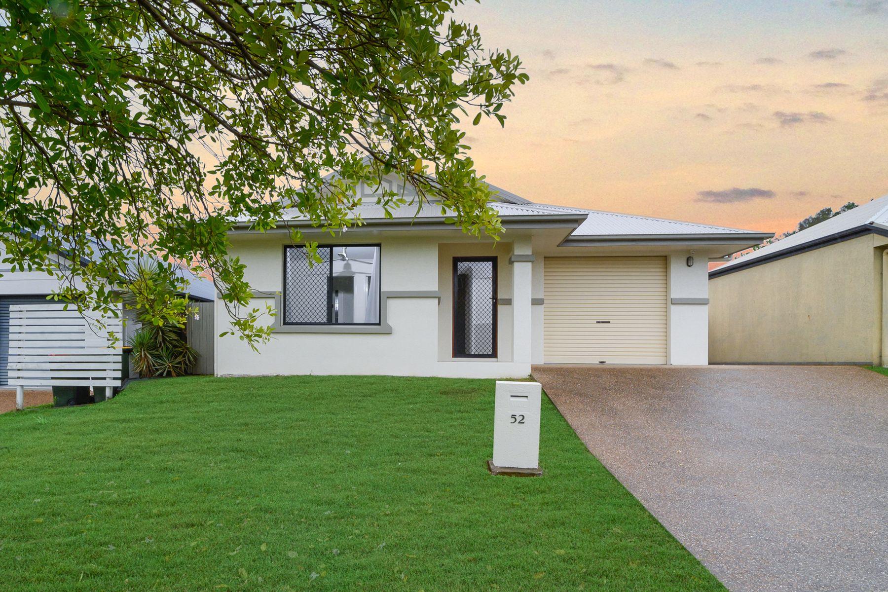52 Freshwater Drive, Douglas, QLD 4814