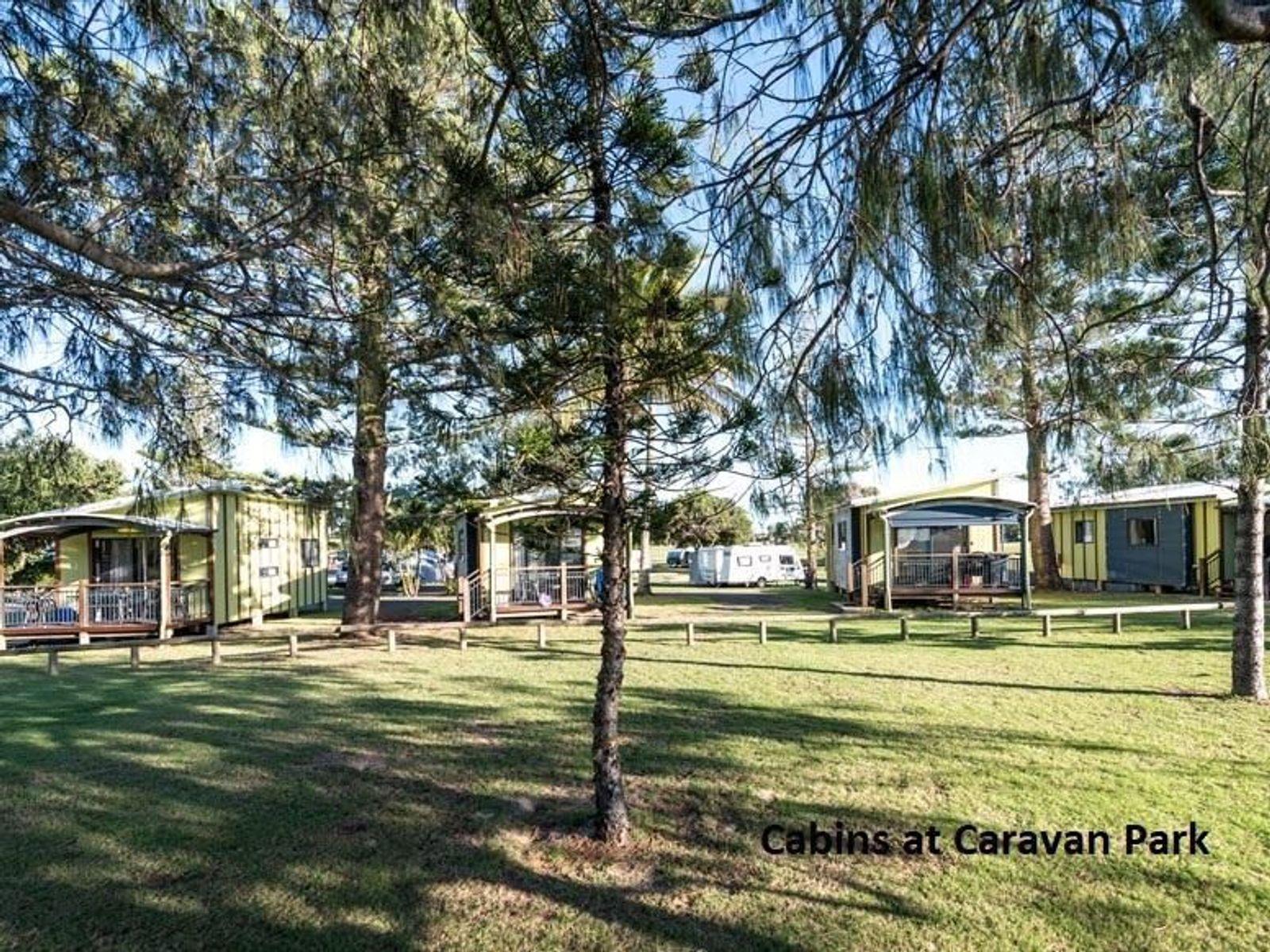 1484 Elliott Heads Road, Elliott Heads, QLD 4670