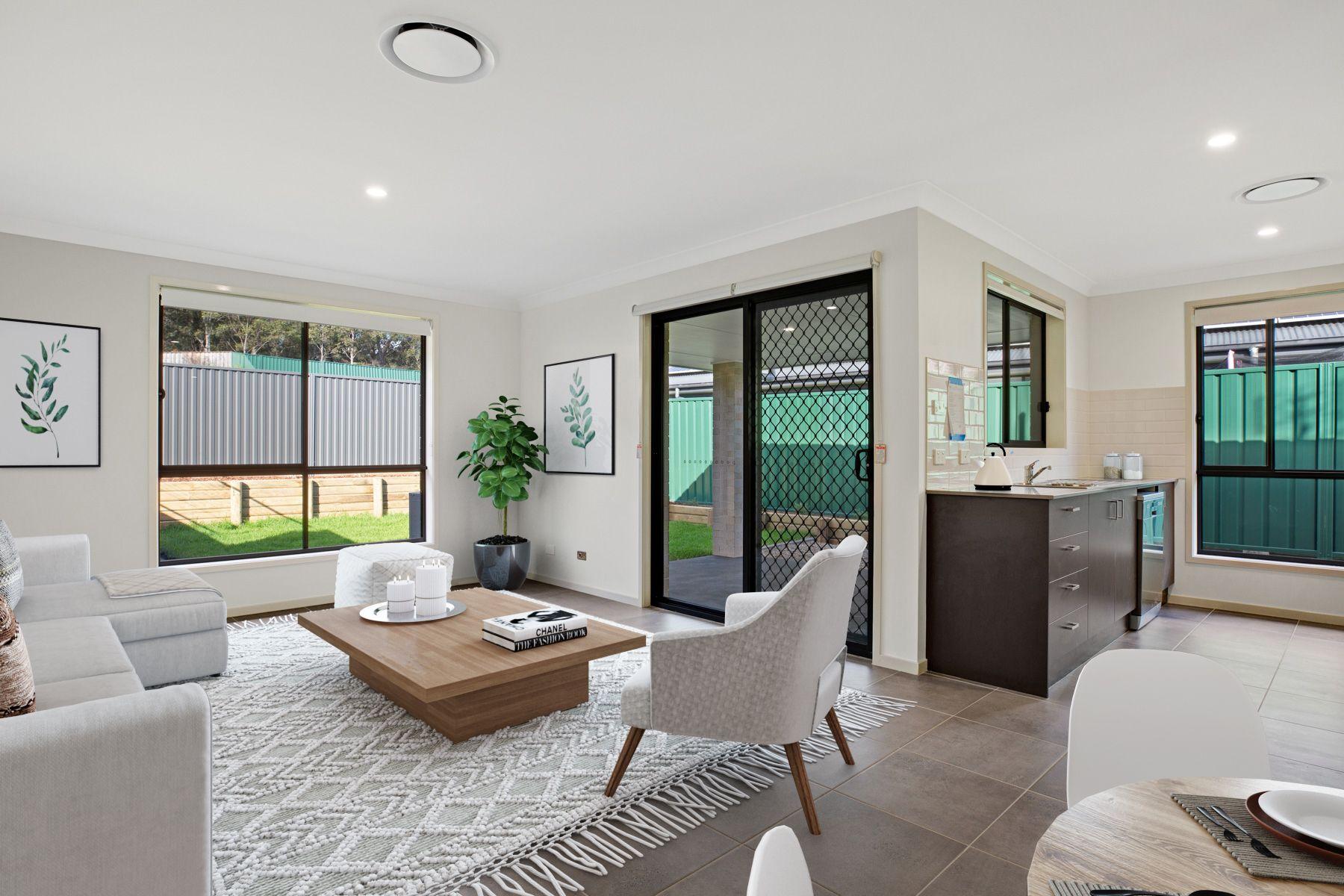 20 Shortland Drive, Aberglasslyn, NSW 2320