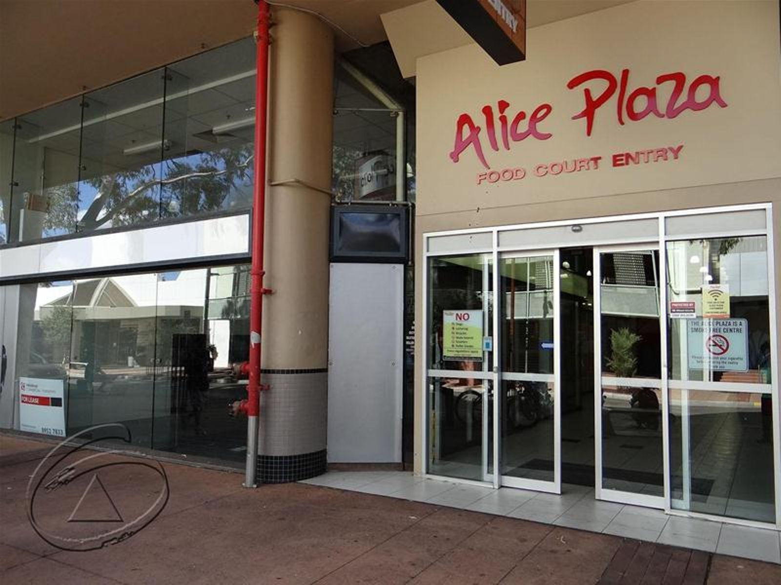 1 Alice Plaza, Alice Springs, NT 0870