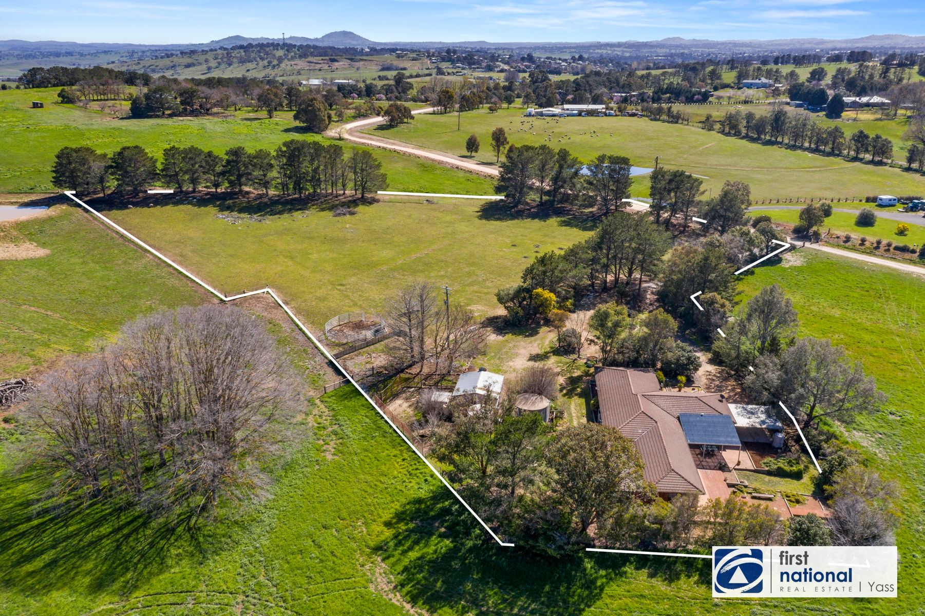 5 Iceton Place, Yass, NSW 2582