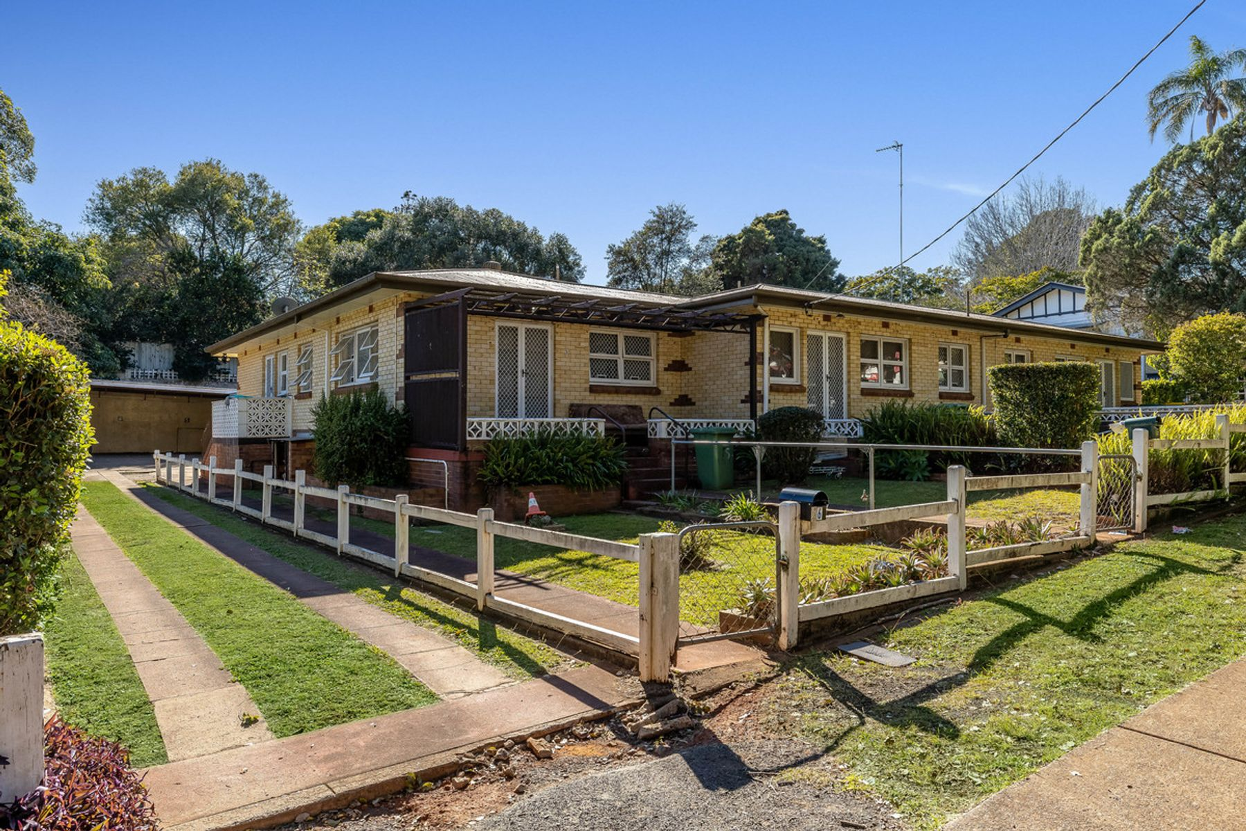 1 - 6 / 21 Margaret Street, East Toowoomba, QLD 4350