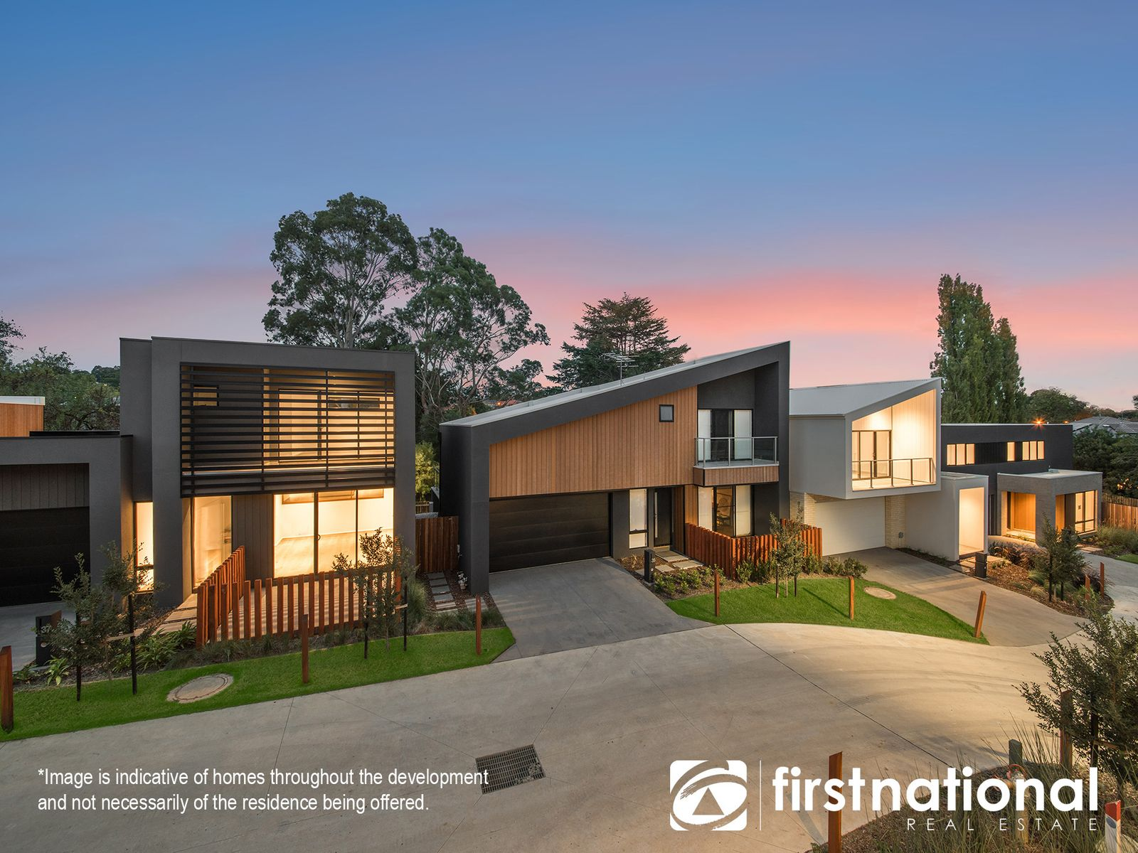 Lot 15/16-18 Harkaway Road, Berwick, VIC 3806