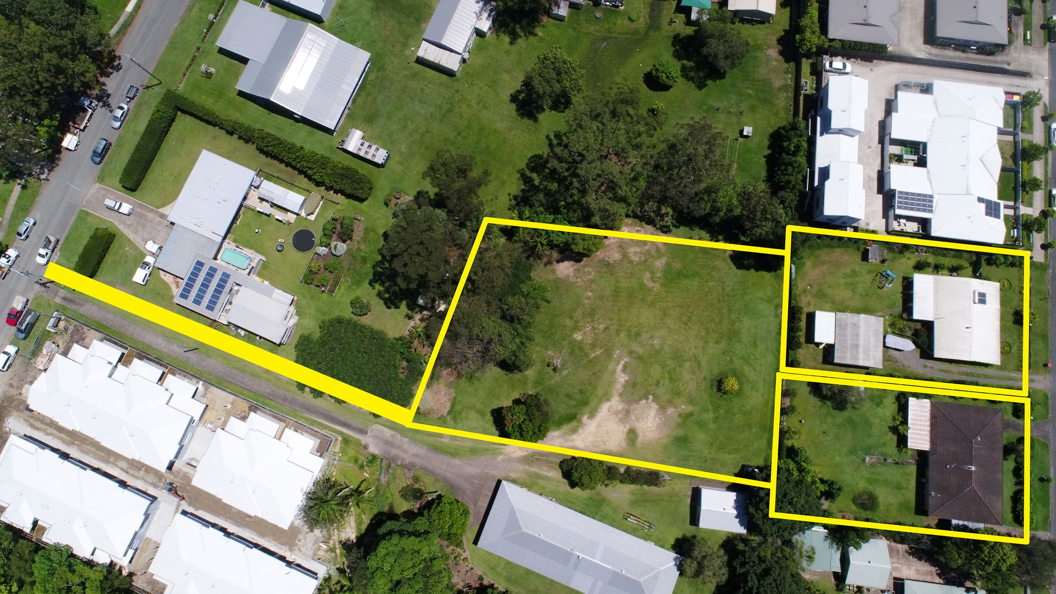 Lot 24, 8 & 10 Gympie St North, Landsborough, QLD 4550