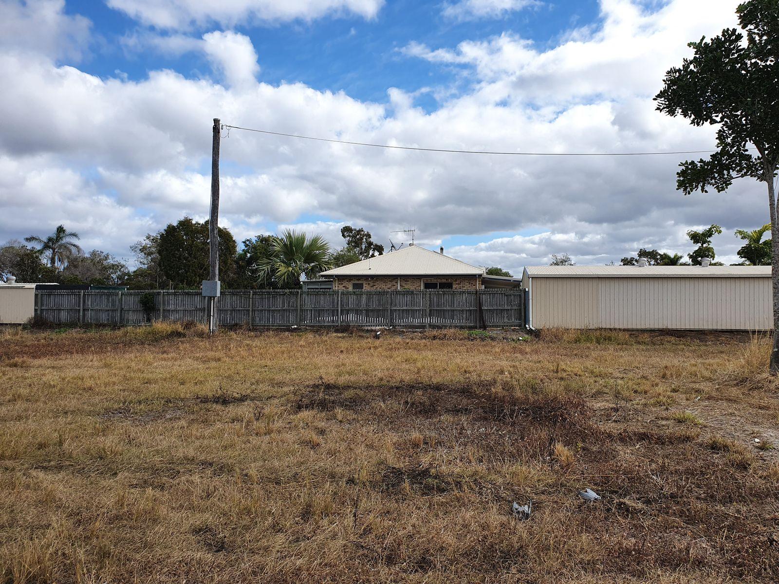 18 Pinto Avenue, Branyan, QLD 4670