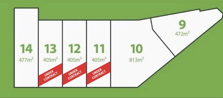 Lot 14 41 Mindarie Crescent, Wellington Point, QLD 4160