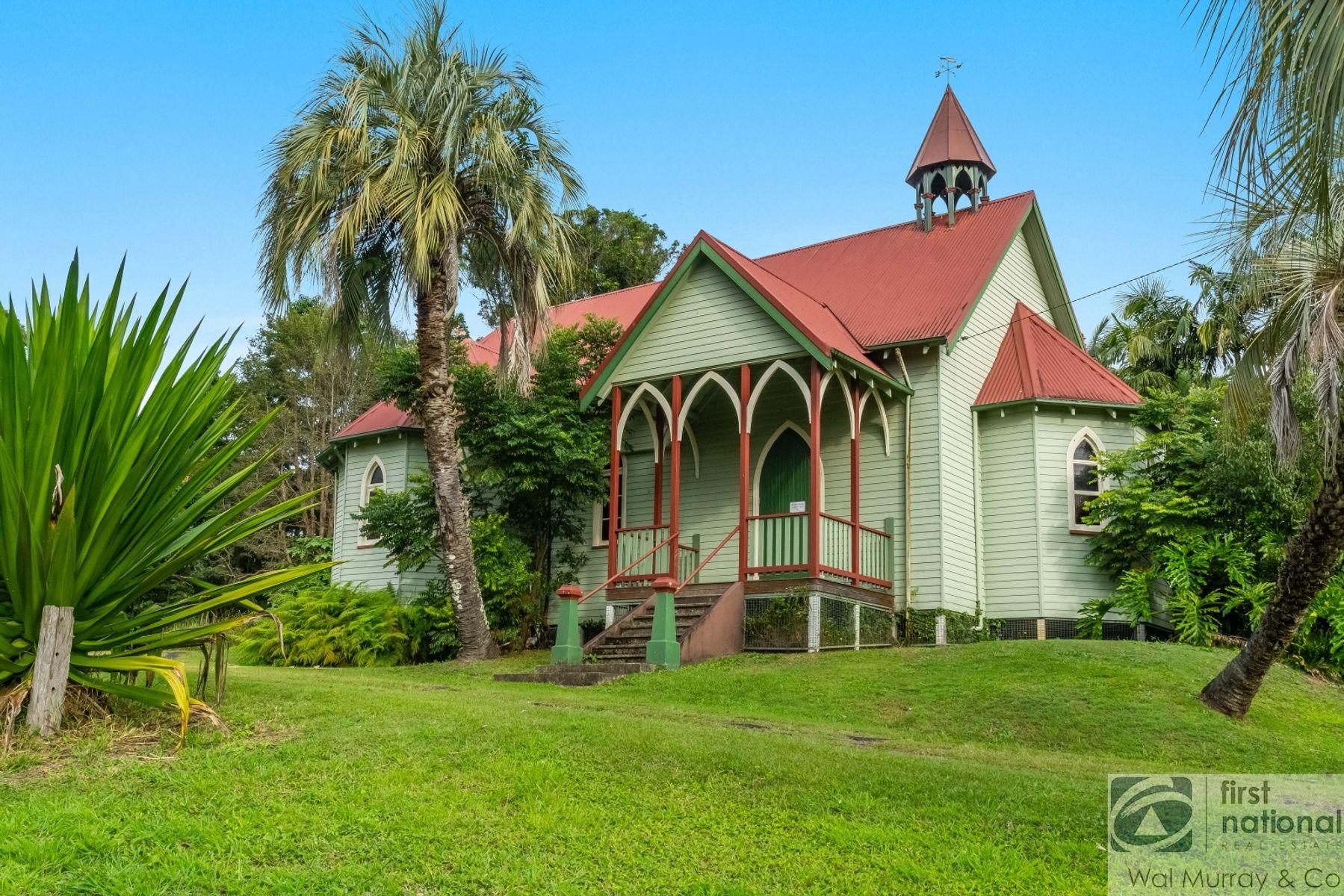 27 Cullen Street, Nimbin, NSW 2480