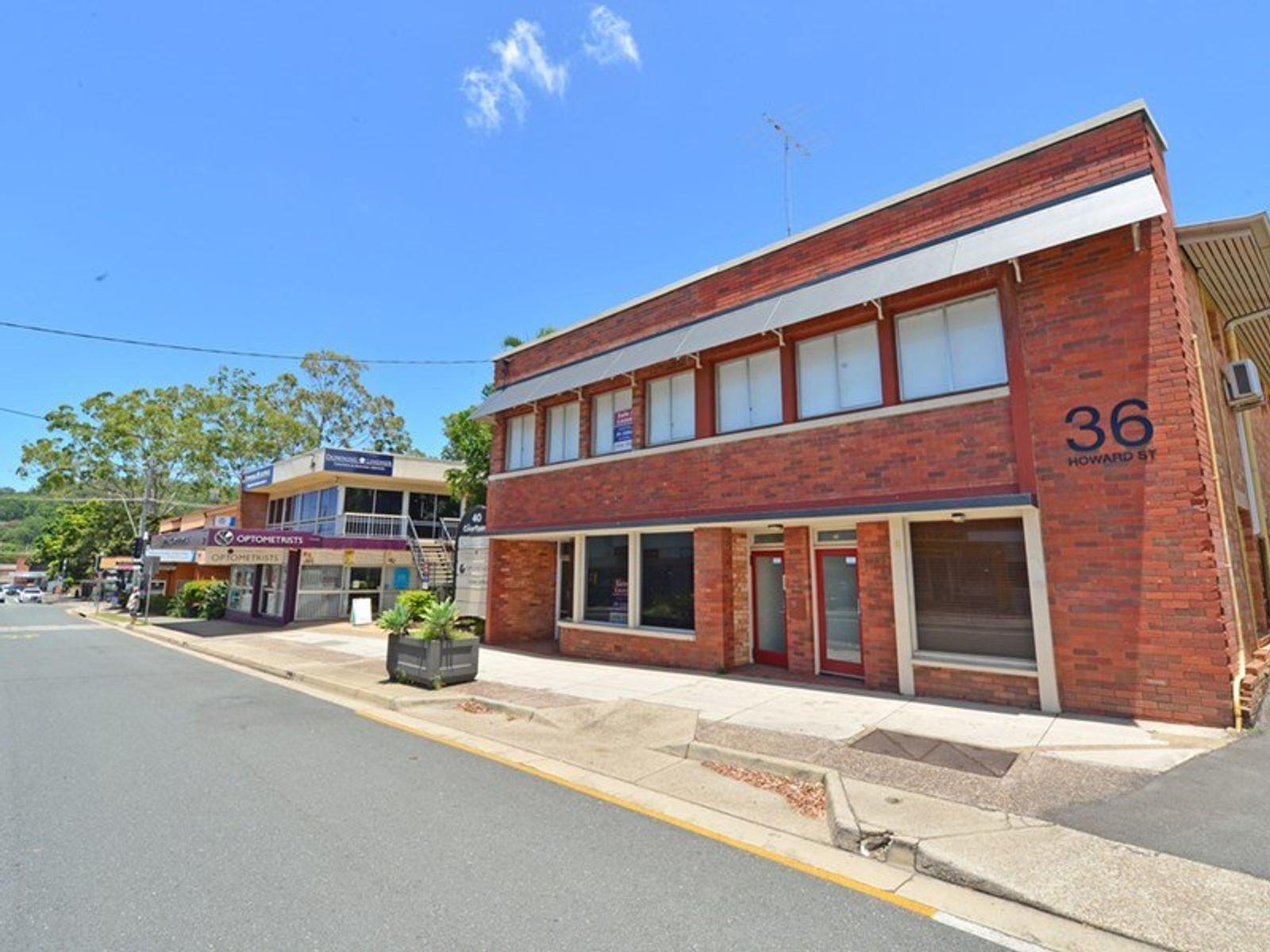36 Howard St, Nambour, QLD 4560
