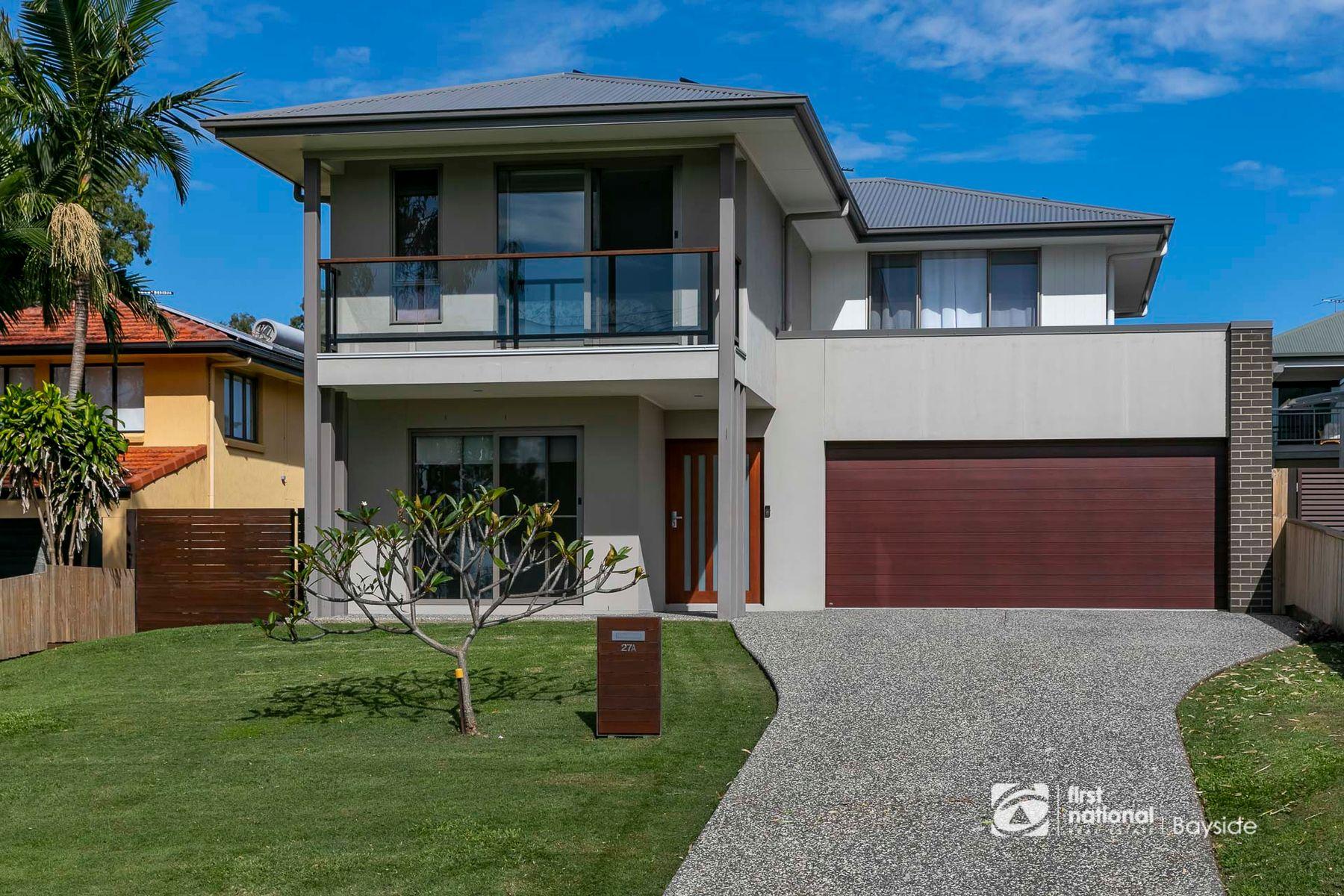27A Oakland Avenue, Redland Bay, QLD 4165