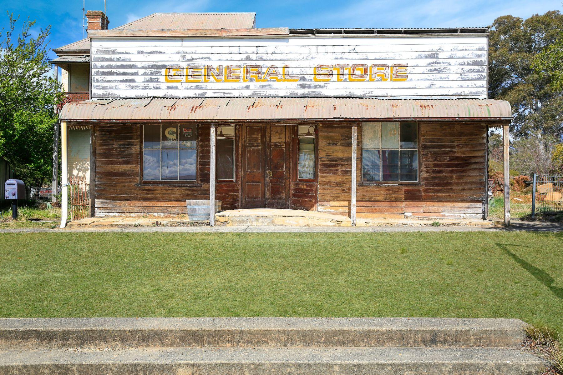 1 Station Street, Marulan, NSW 2579