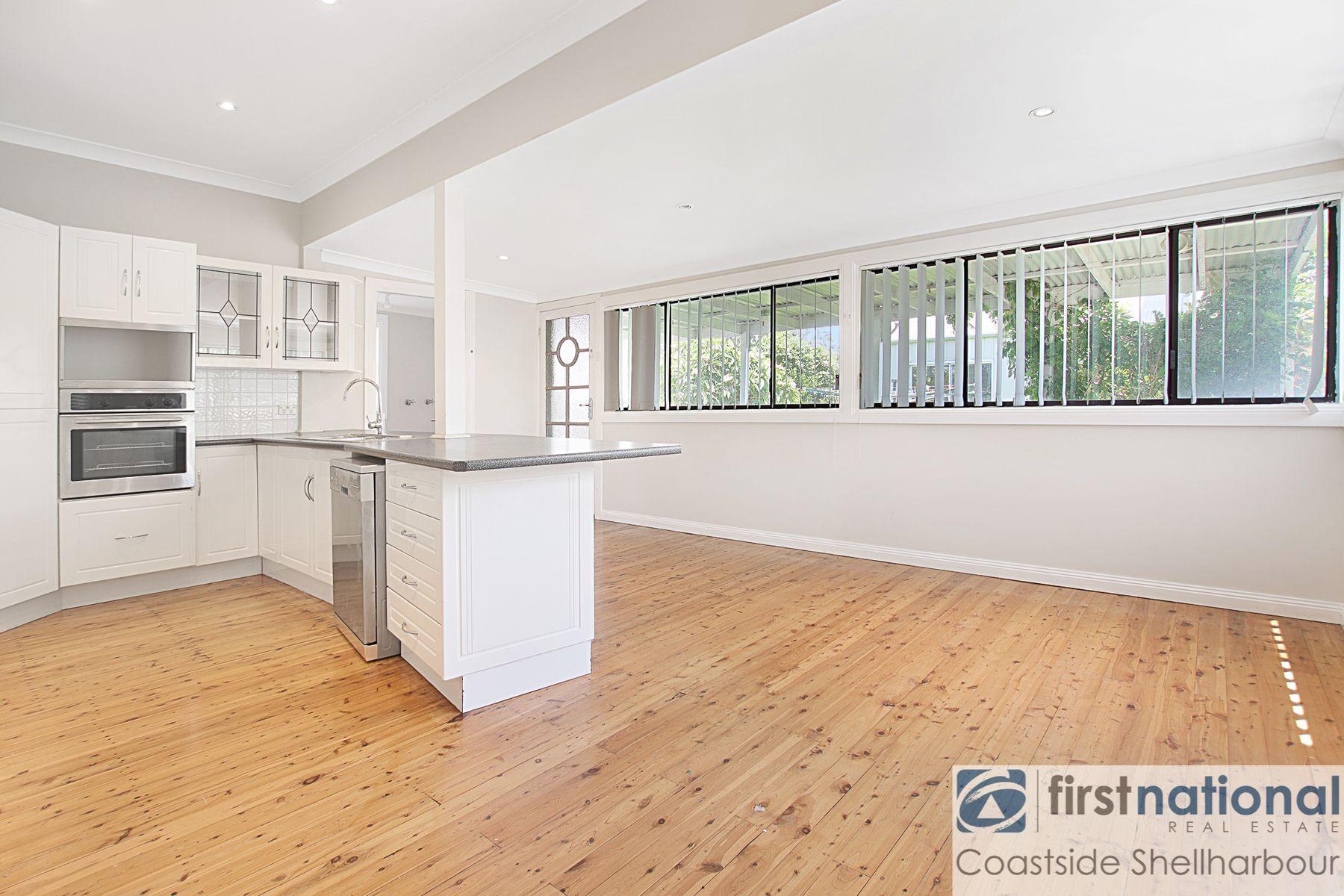 2 Reid Street, Shellharbour, NSW 2529