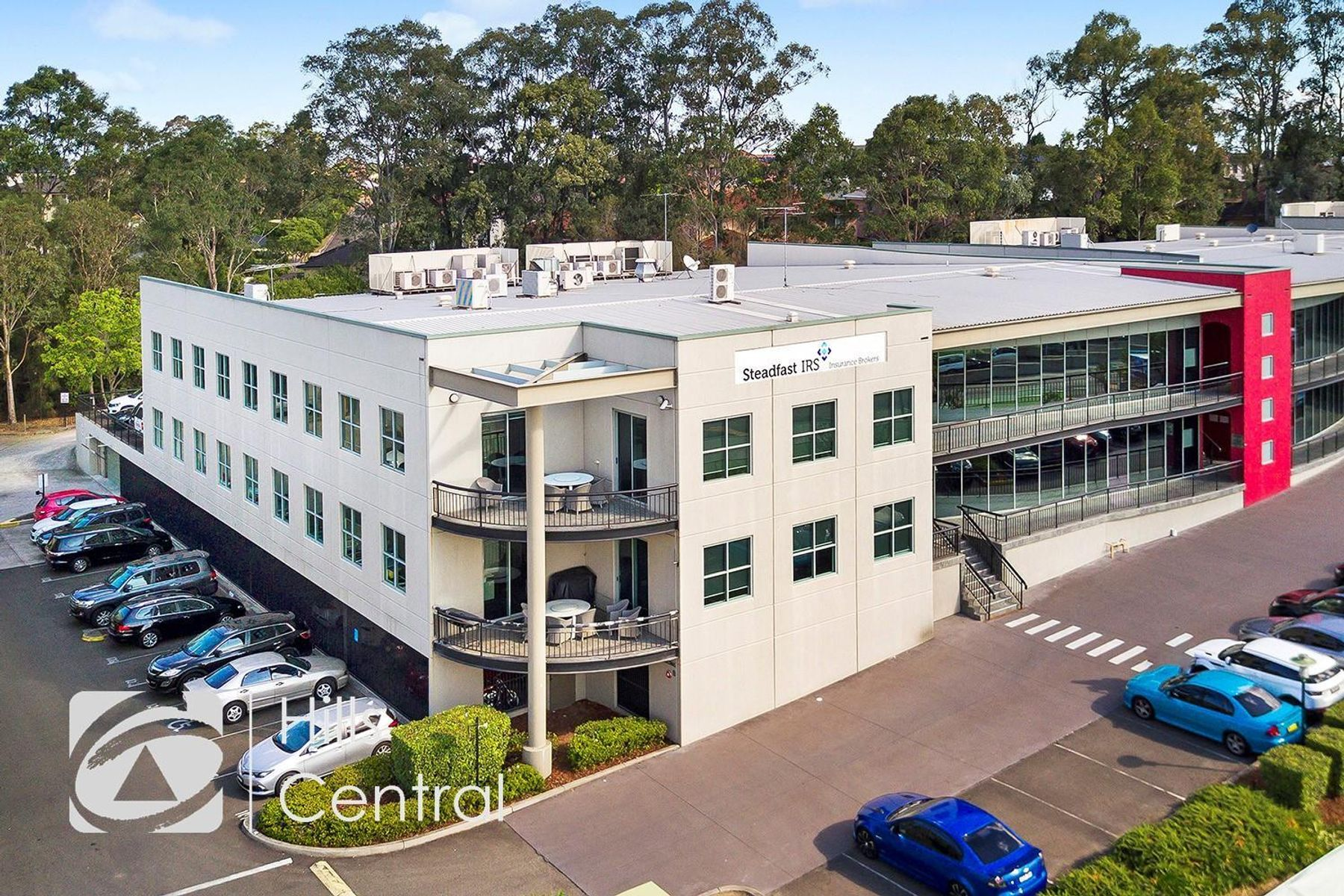 2a/40 Brookhollow Avenue, Baulkham Hills, NSW 2153