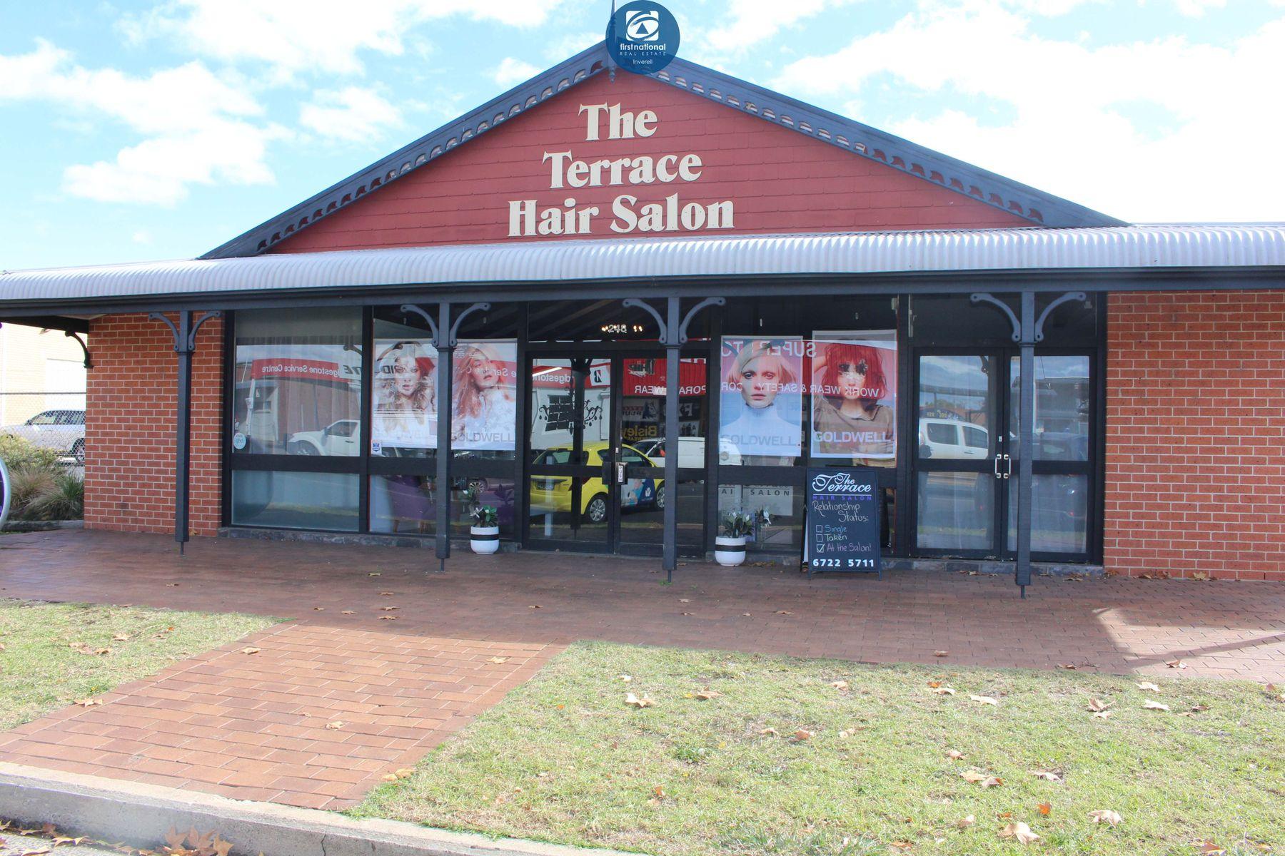 248 Byron Street, Inverell, NSW 2360