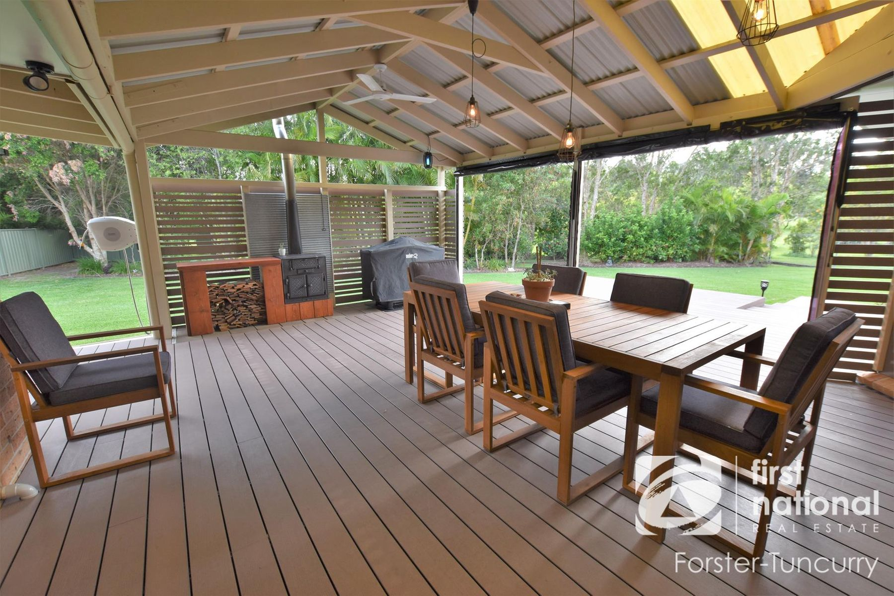2 Panorama Crescent, Forster, NSW 2428