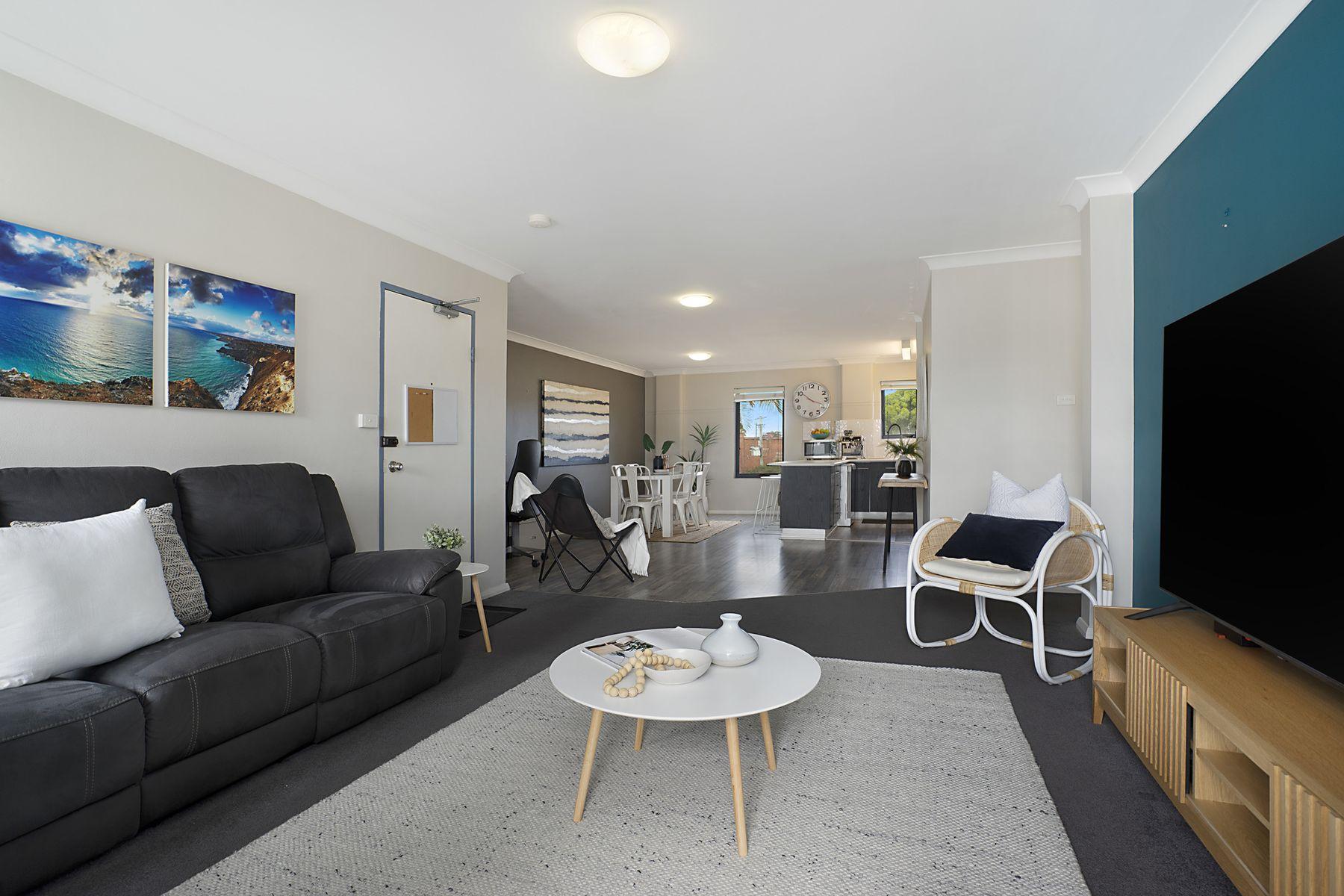6/45 Hanbury Street, Mayfield, NSW 2304