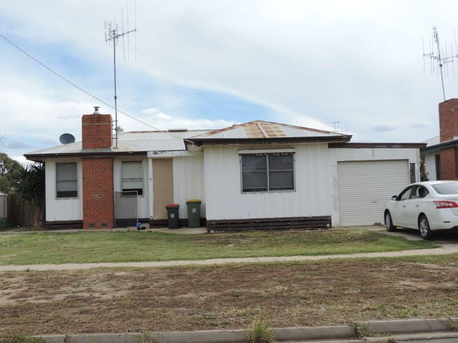 9 Livingstone Street, Cohuna, VIC 3568