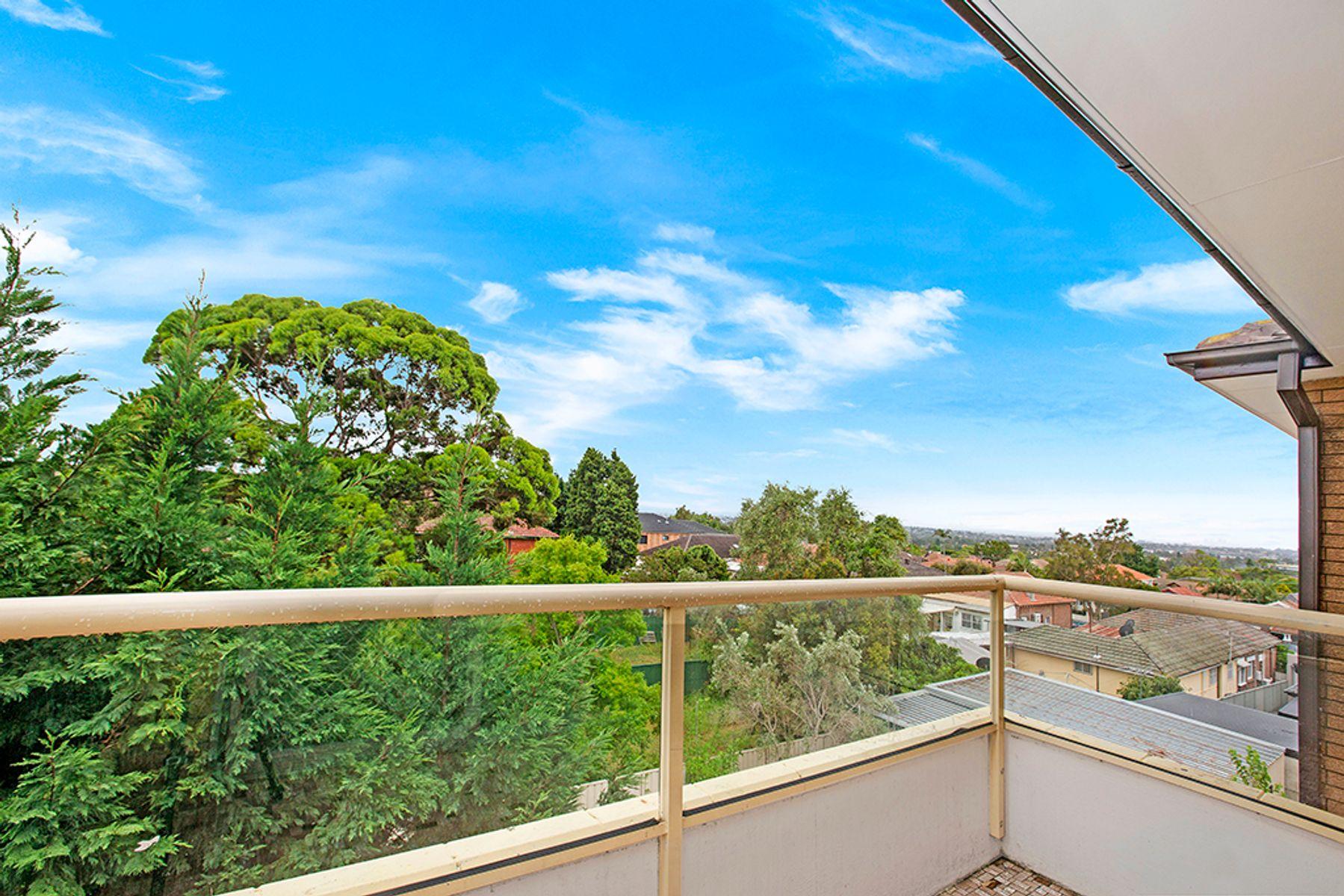 23/249 Haldon Street, Lakemba, NSW 2195