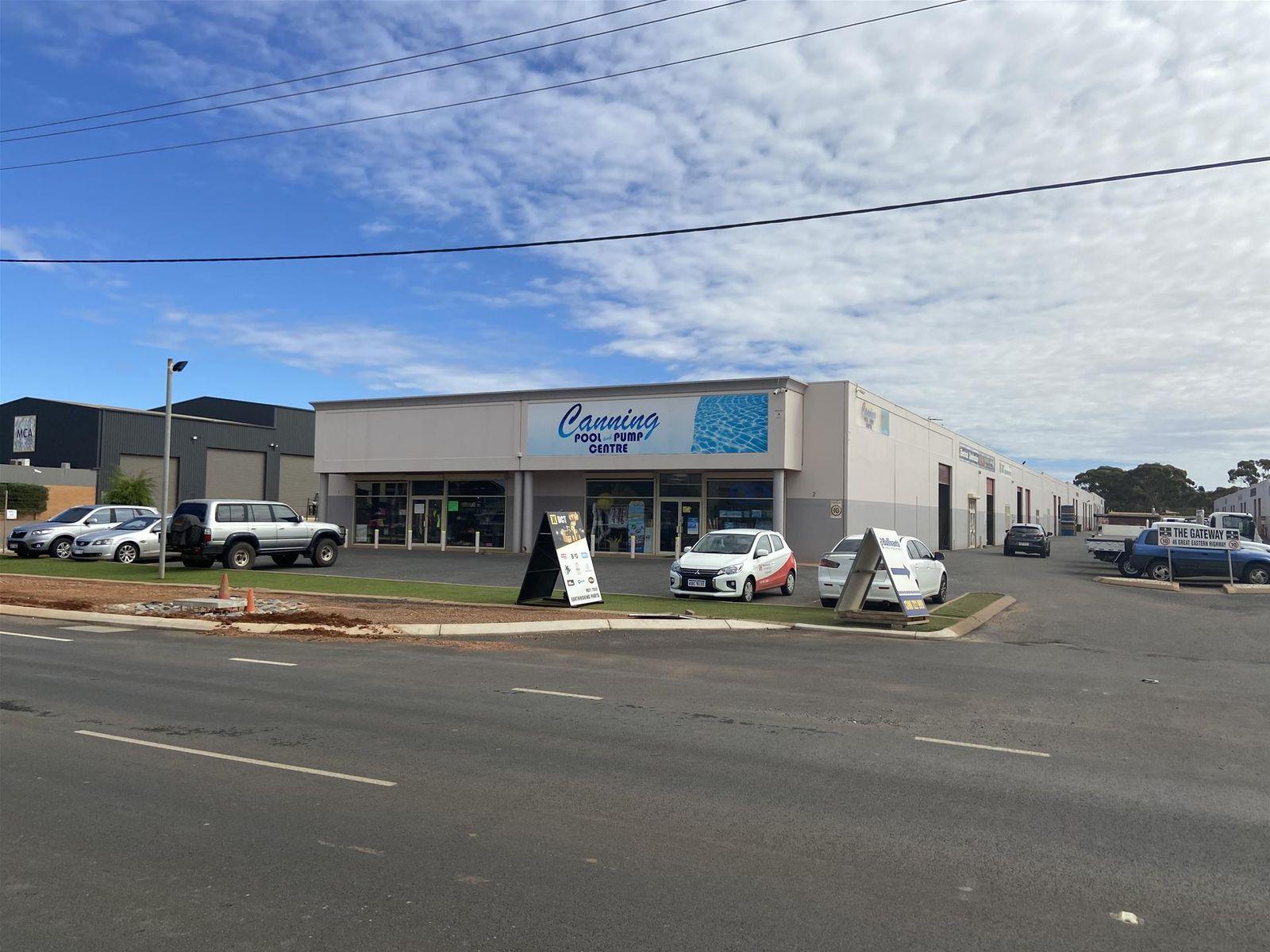 18/46 Great Eastern Highway, Kalgoorlie, WA 6430