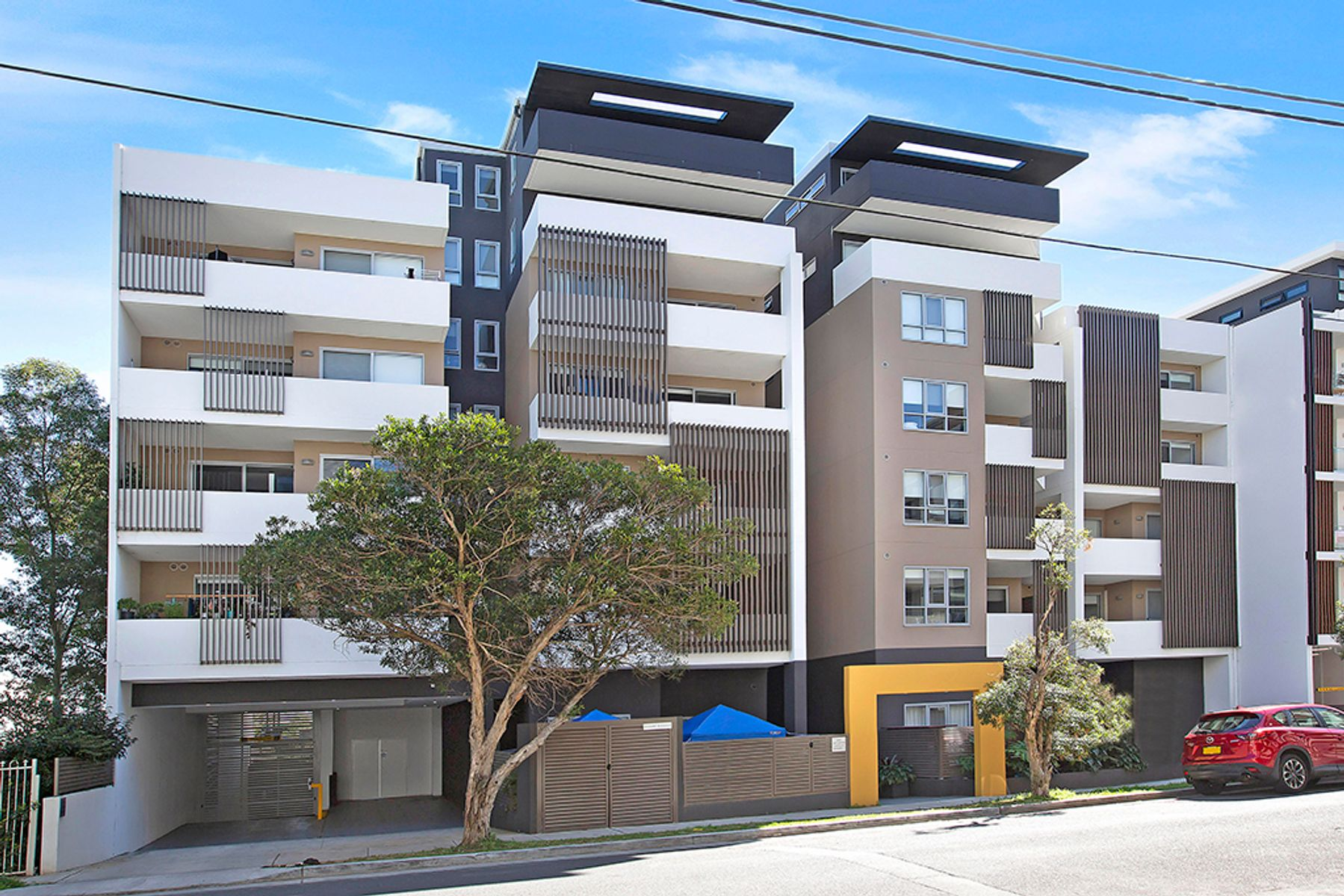 603/31-35 Smallwood Avenue, Homebush, NSW 2140