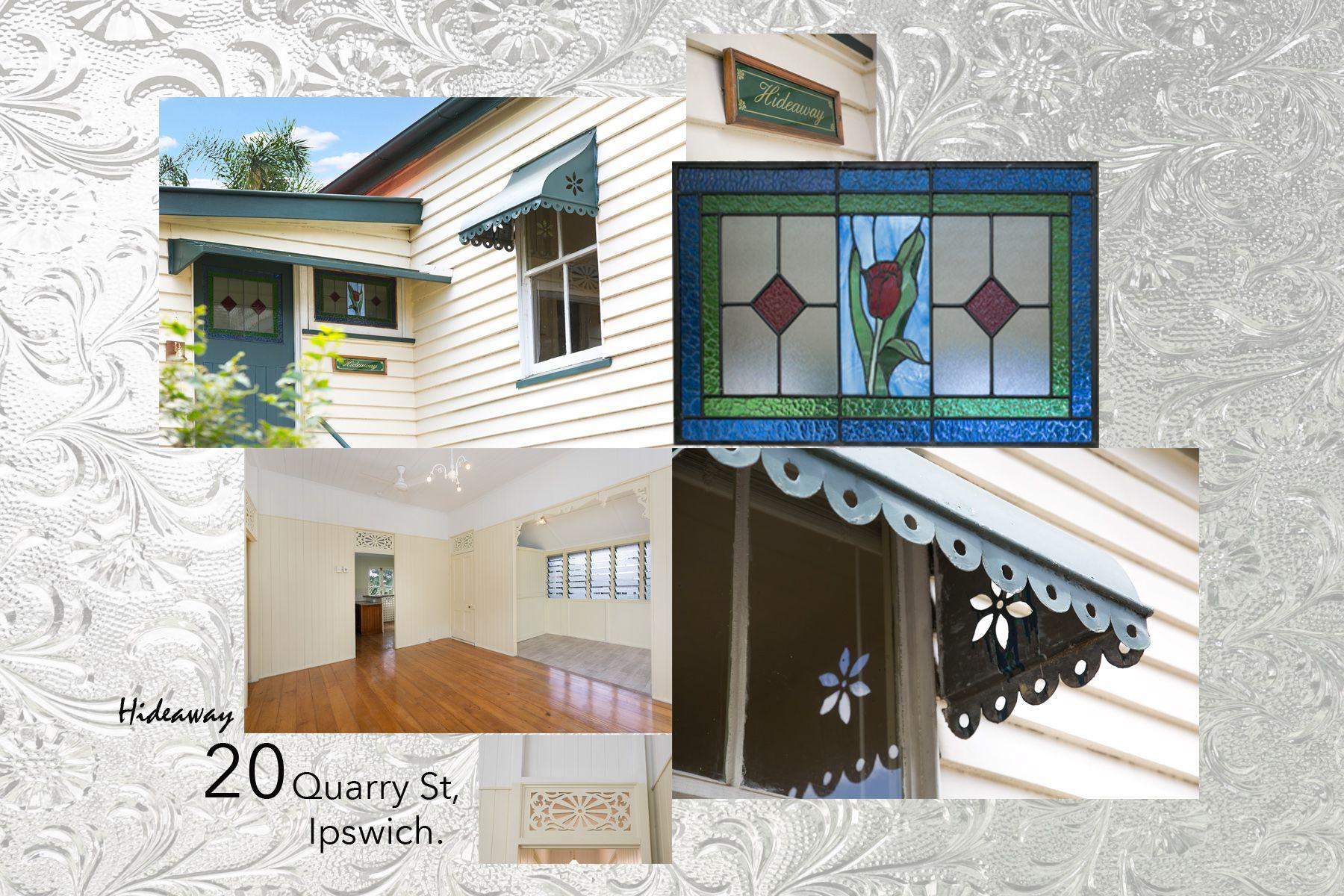 20 Quarry Street, Ipswich, QLD 4305