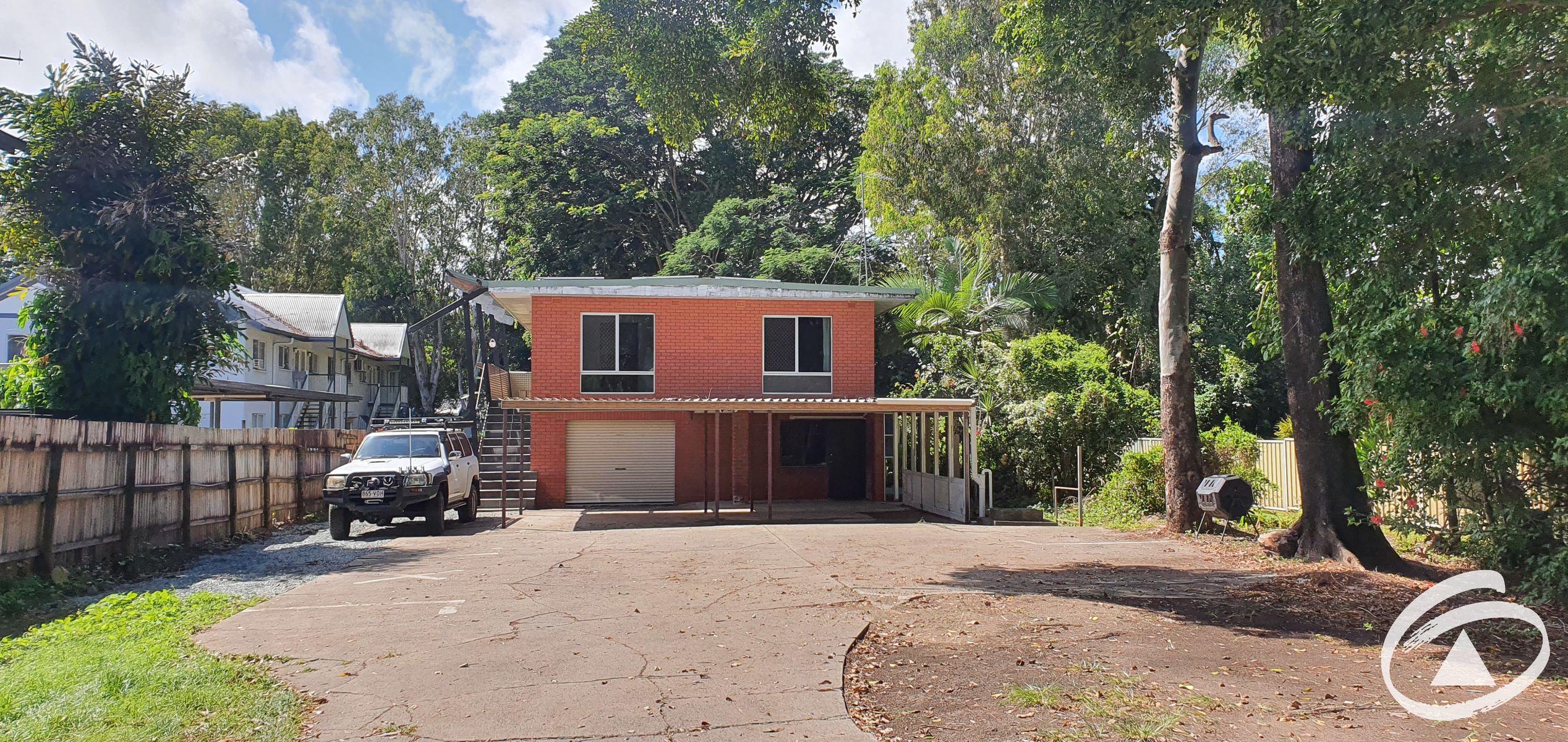 10 Mayers Street, Manunda, QLD 4870