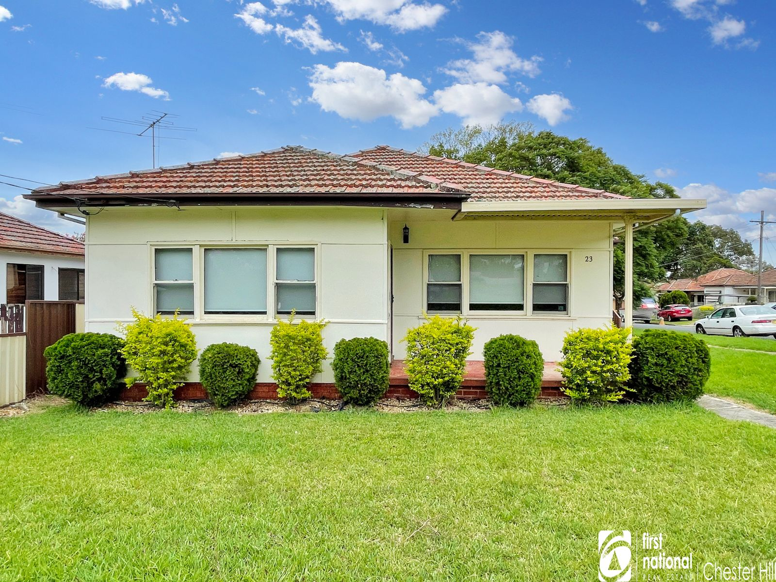 23 Hill Road, Birrong, NSW 2143