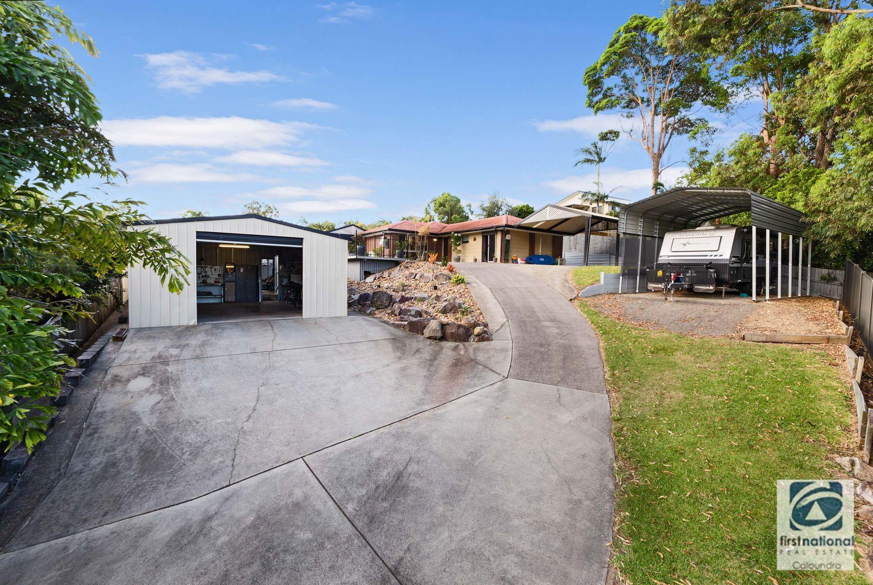 13 Heron Drive, Aroona, QLD 4551