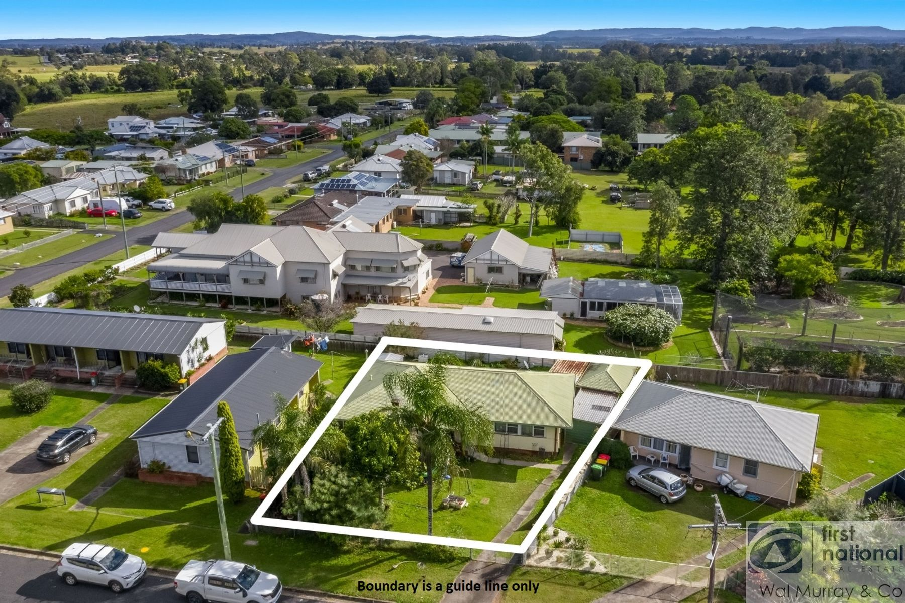 3 Pioneer Street, Casino, NSW 2470