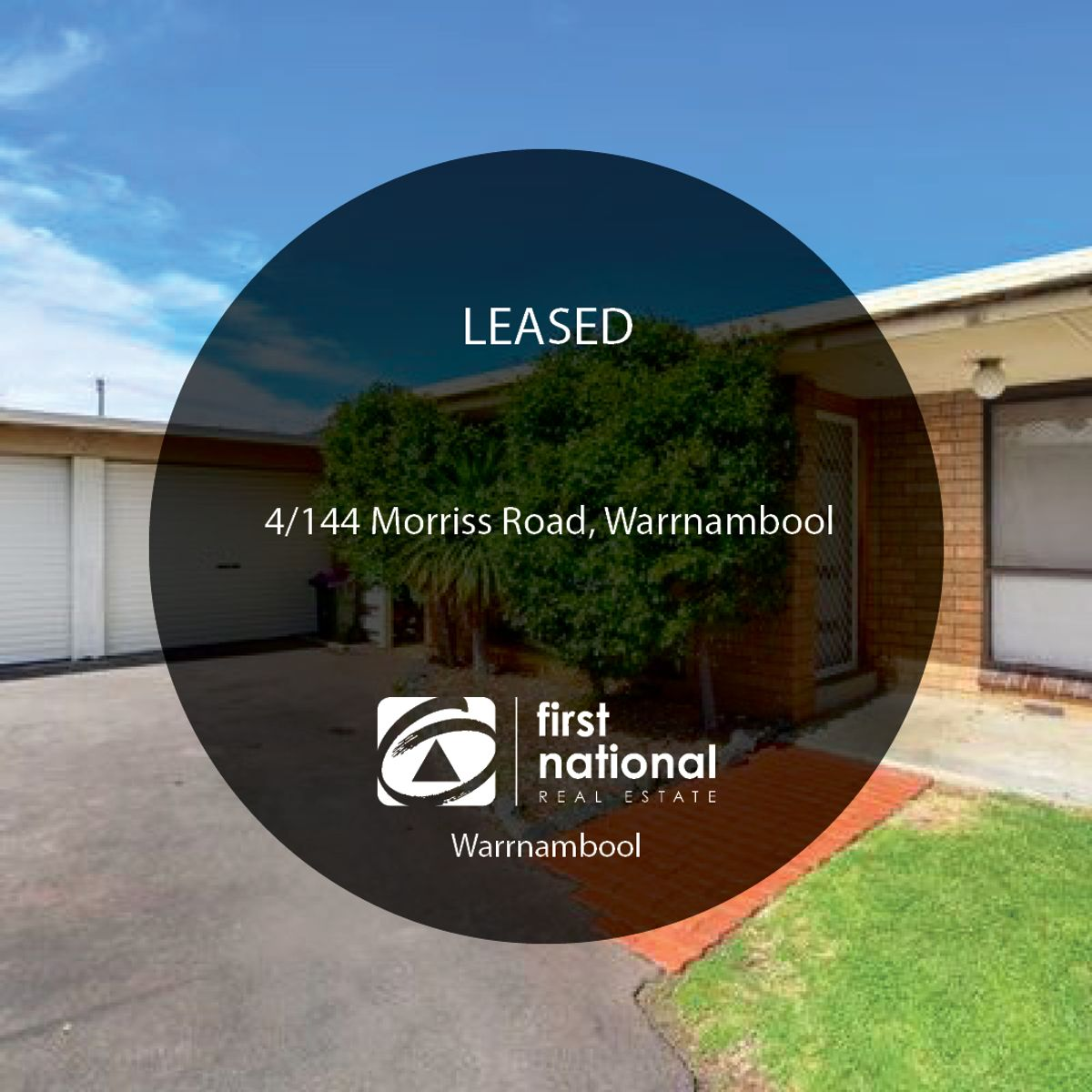 4/144 Morriss Road, Warrnambool, VIC 3280