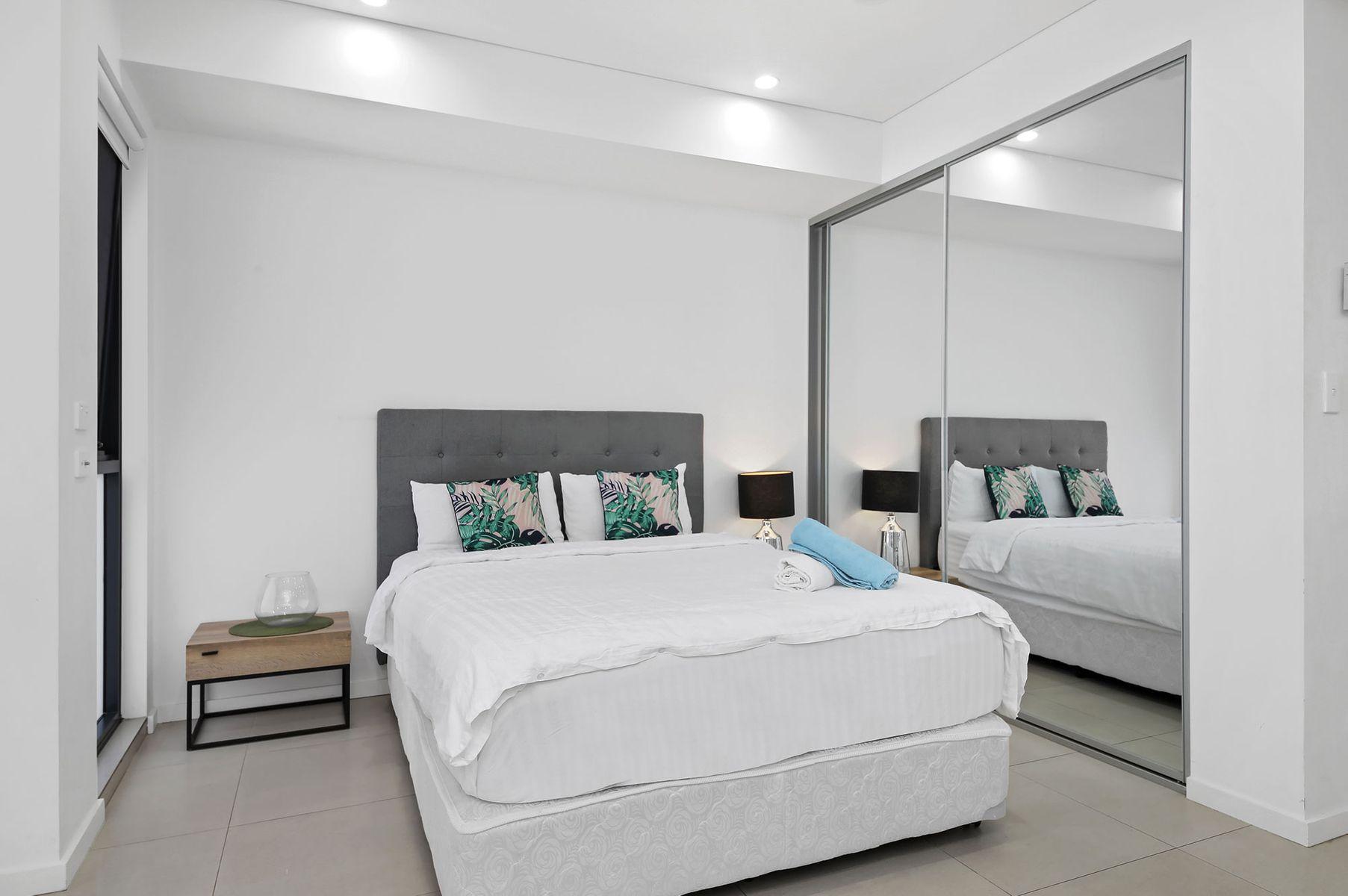 406/41 Leonard Street, Bankstown, NSW 2200