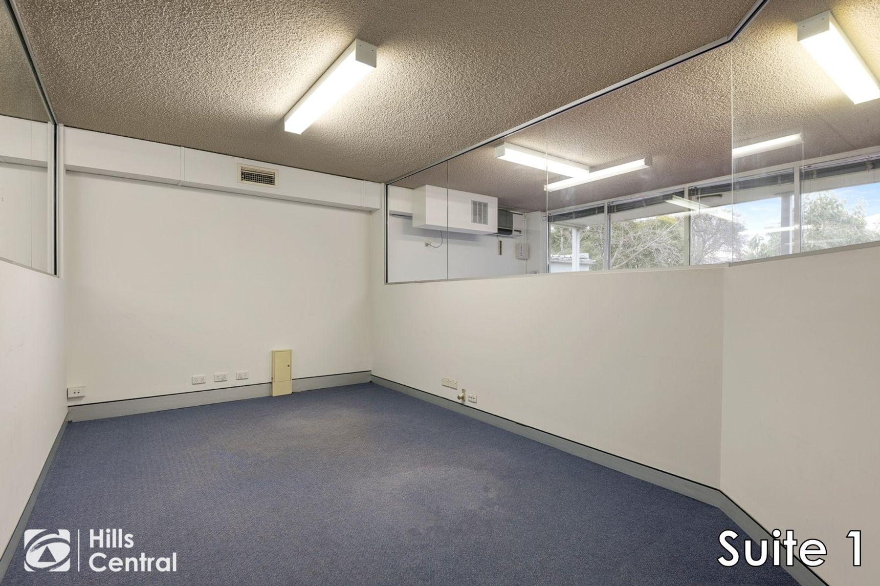 1 Railway Street, Baulkham Hills, NSW 2153
